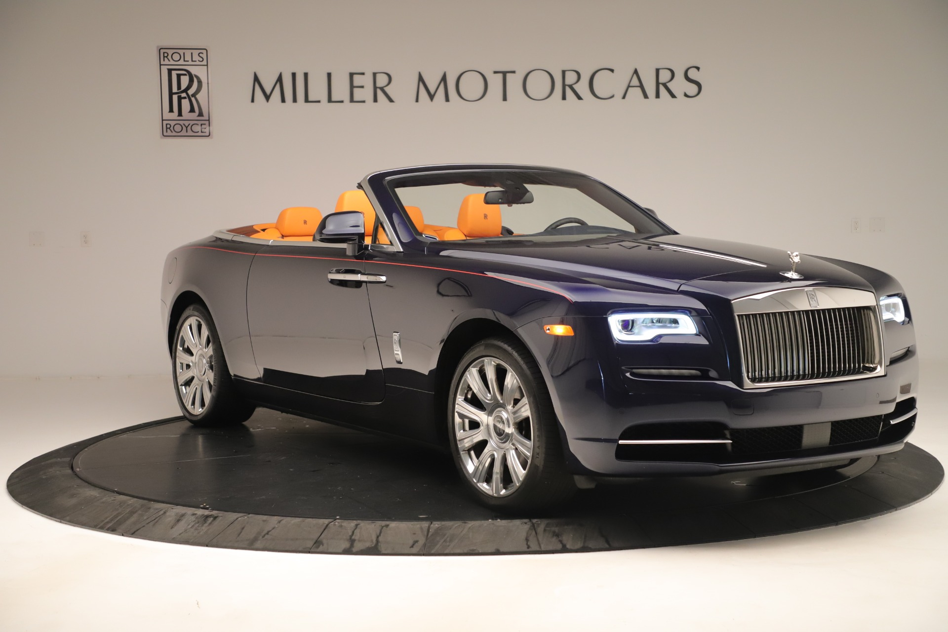 Used 2016 Rolls-Royce Dawn  For Sale In Greenwich, CT 3430_p8