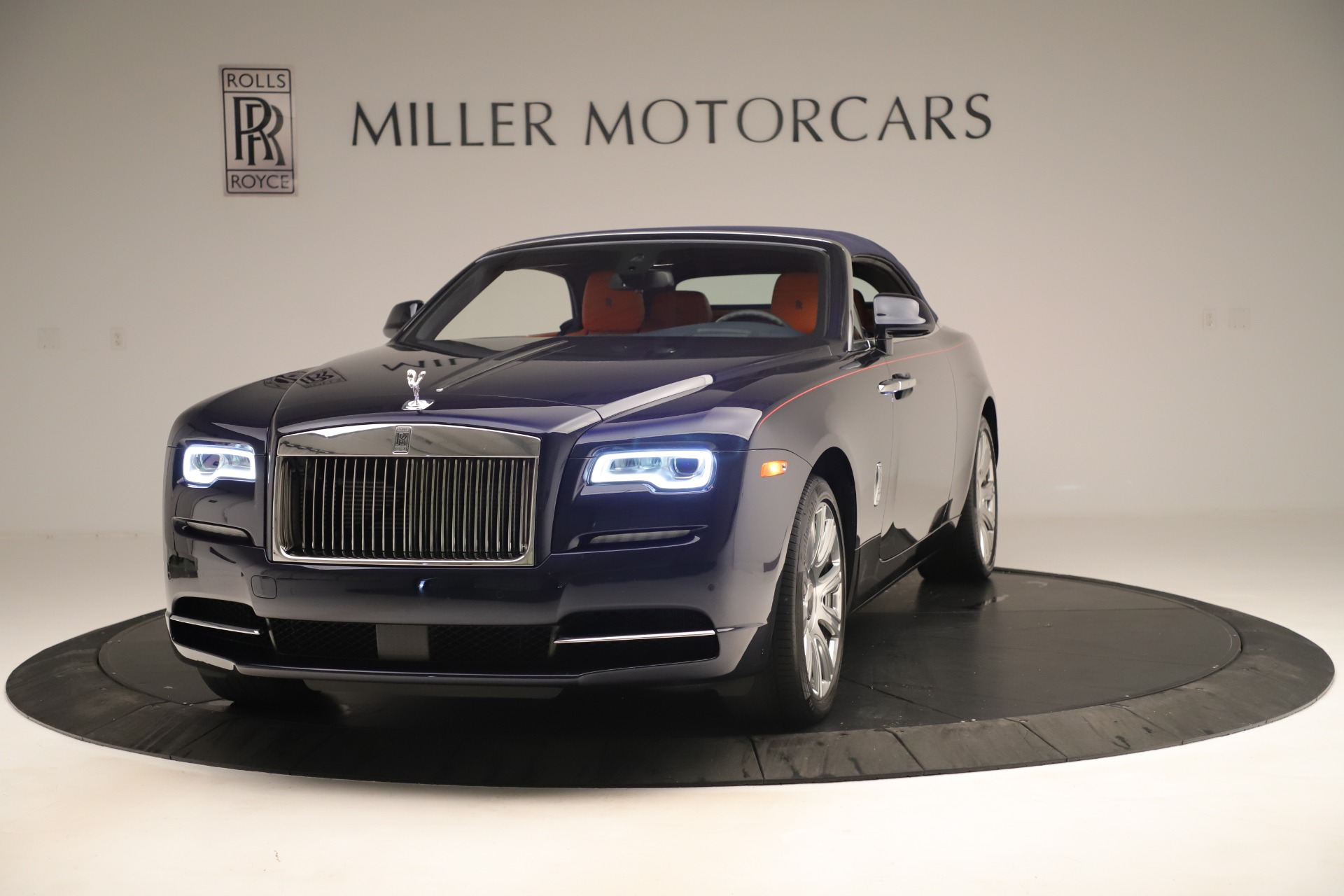 Used 2016 Rolls-Royce Dawn  For Sale In Greenwich, CT 3430_p9