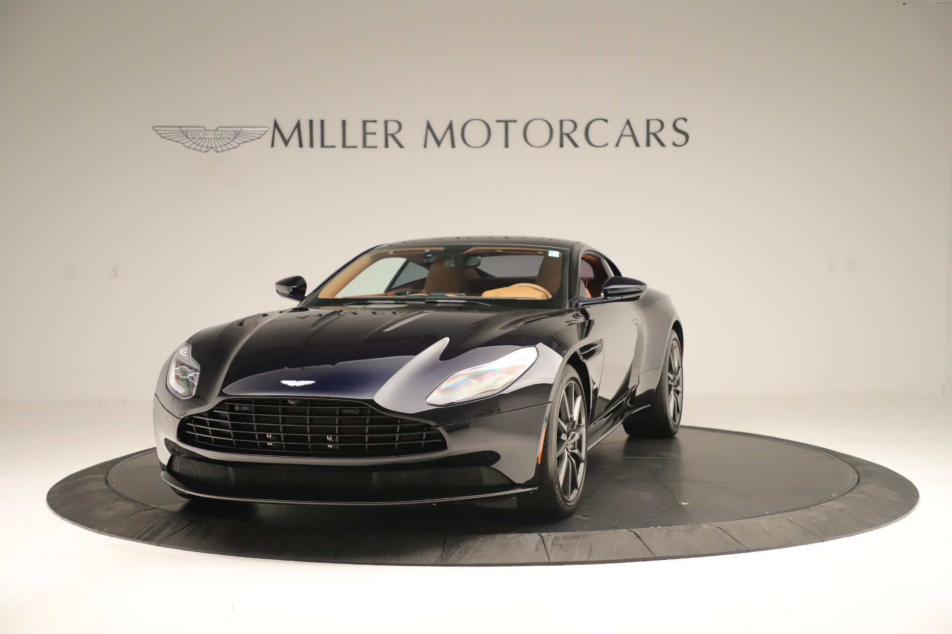 Used 2017 Aston Martin DB11 Launch Edition For Sale In Greenwich, CT 3431_p11