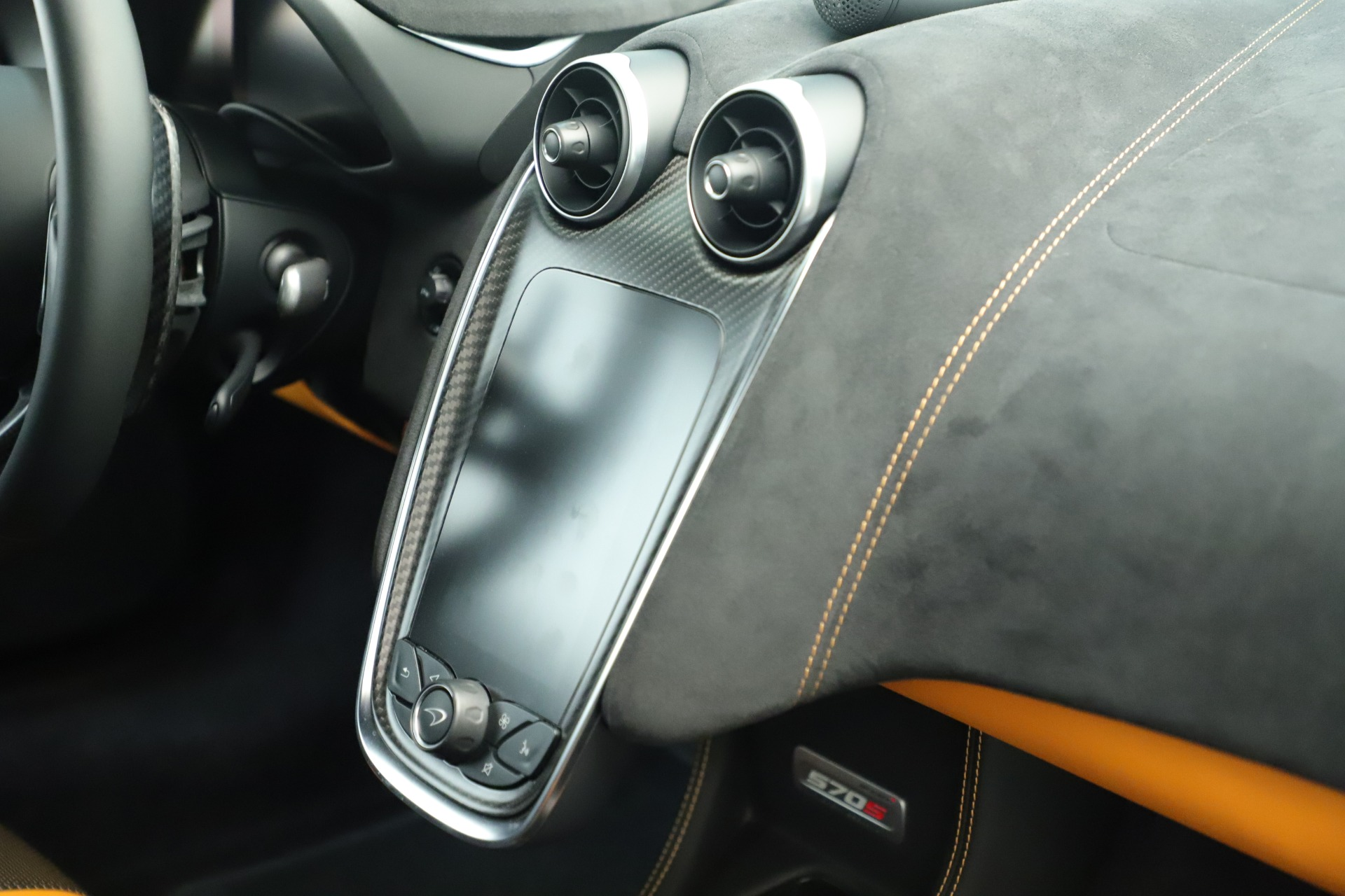 Used 2016 McLaren 570S Coupe For Sale In Greenwich, CT 3433_p22