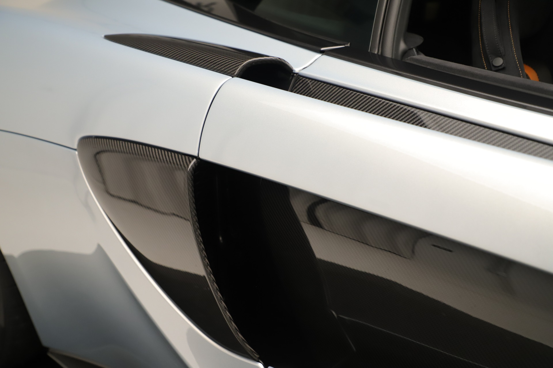 Used 2016 McLaren 570S Coupe For Sale In Greenwich, CT 3433_p23