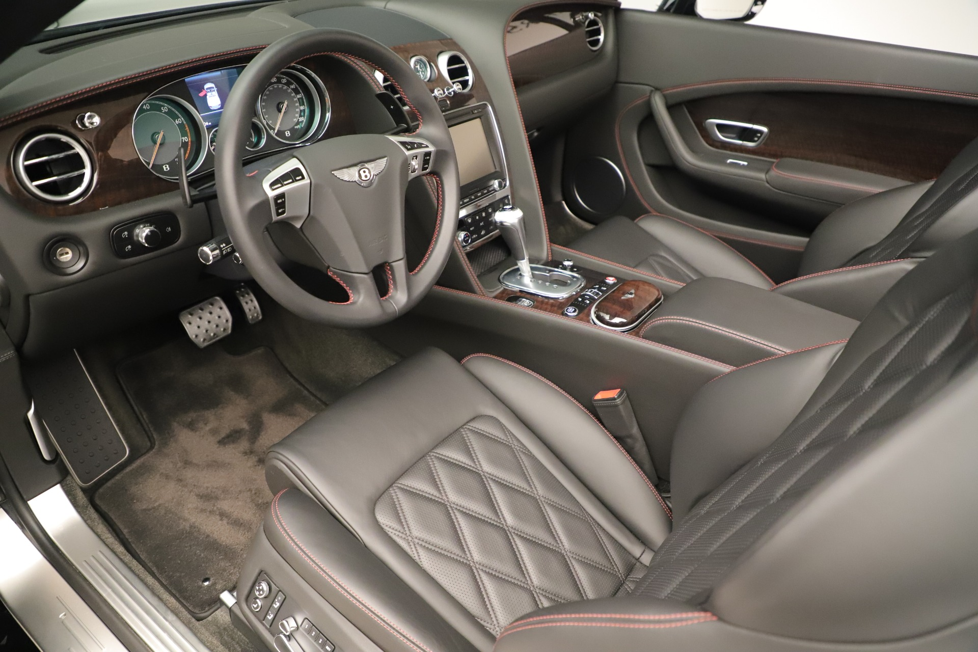 Used 2014 Bentley Continental GT V8 For Sale In Greenwich, CT 3435_p21