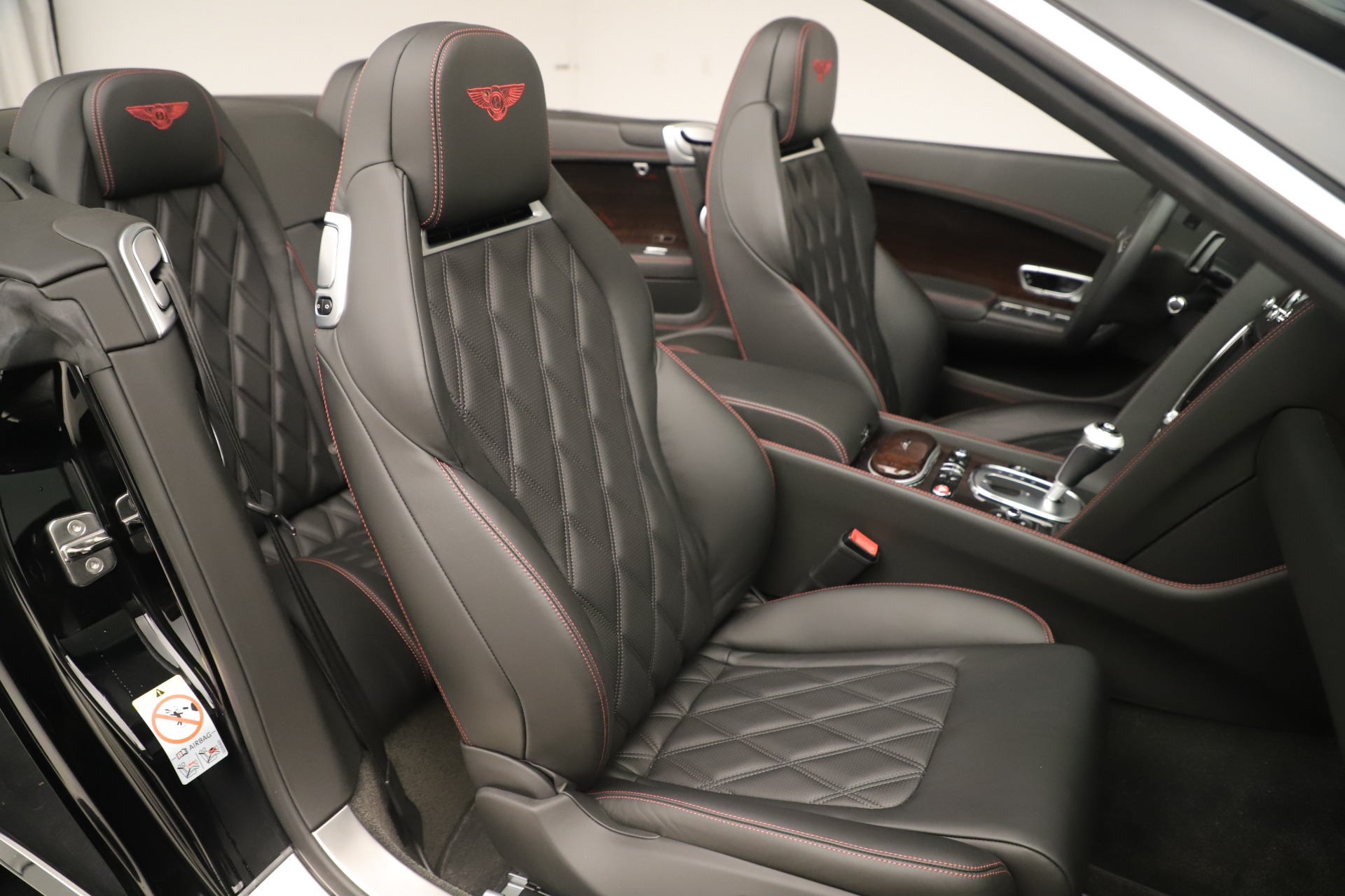Used 2014 Bentley Continental GT V8 For Sale In Greenwich, CT 3435_p30