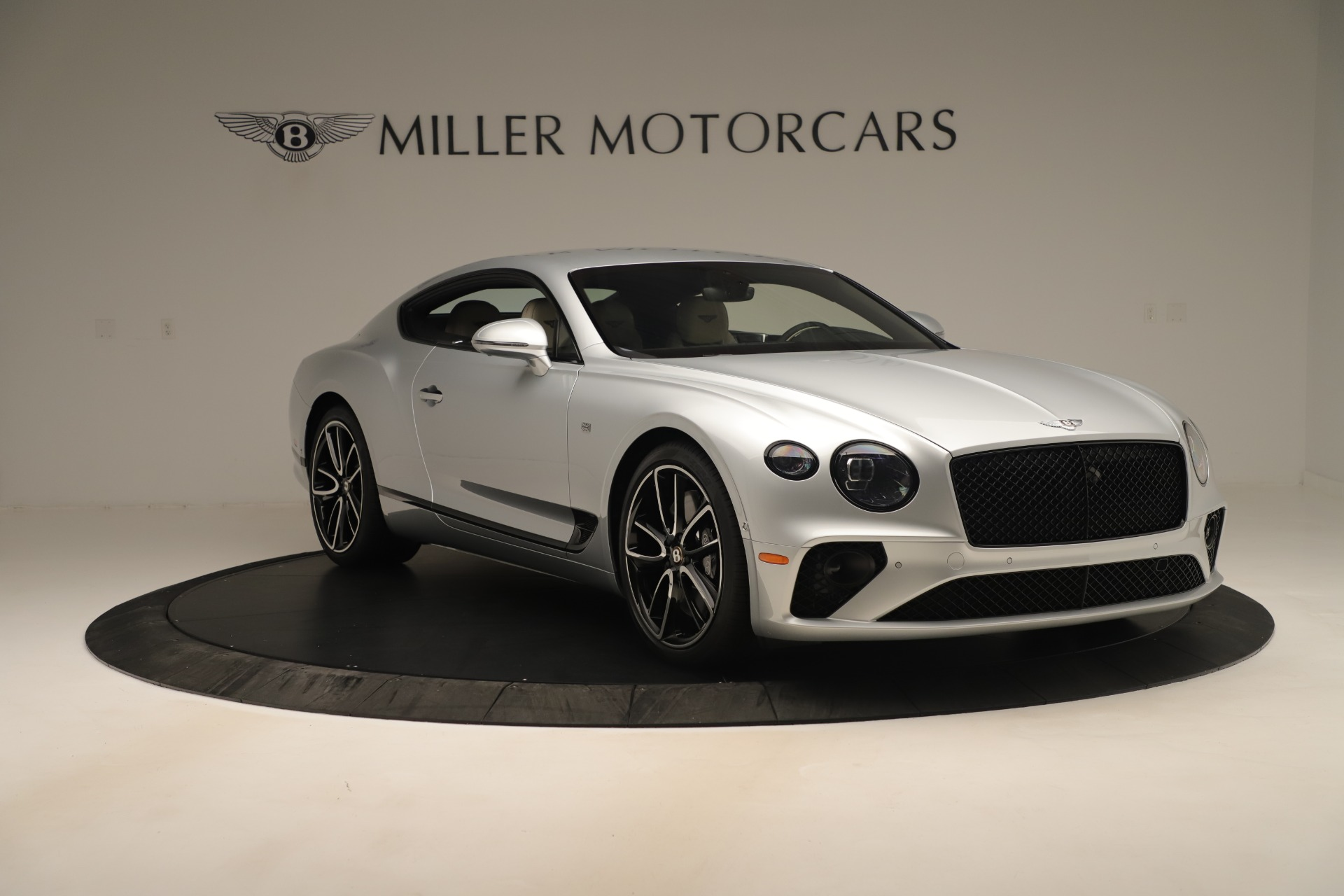 New 2020 Bentley Continental GT V8 First Edition For Sale In Greenwich, CT 3441_p11
