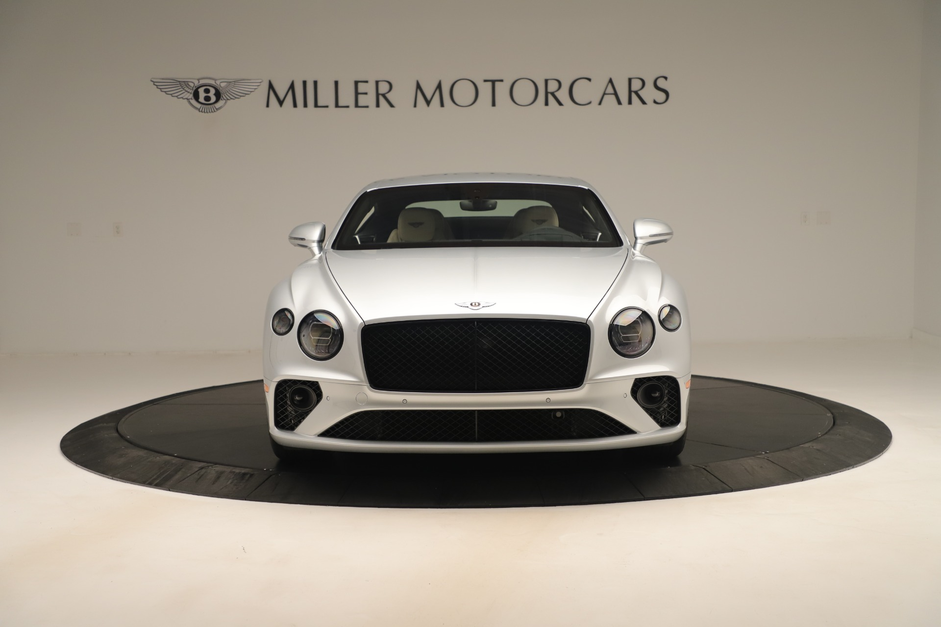 New 2020 Bentley Continental GT V8 First Edition For Sale In Greenwich, CT 3441_p12