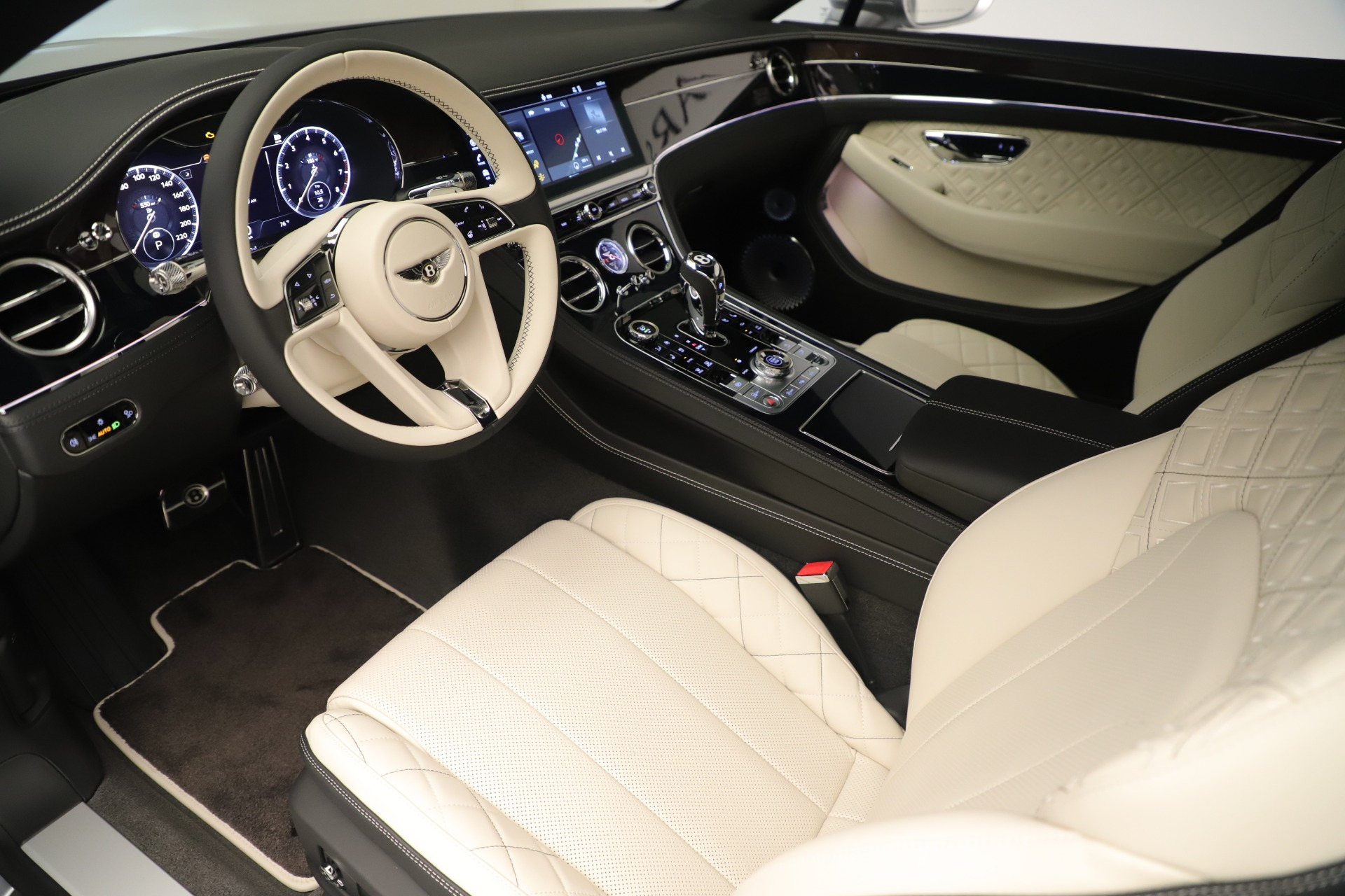 New 2020 Bentley Continental GT V8 First Edition For Sale In Greenwich, CT 3441_p21