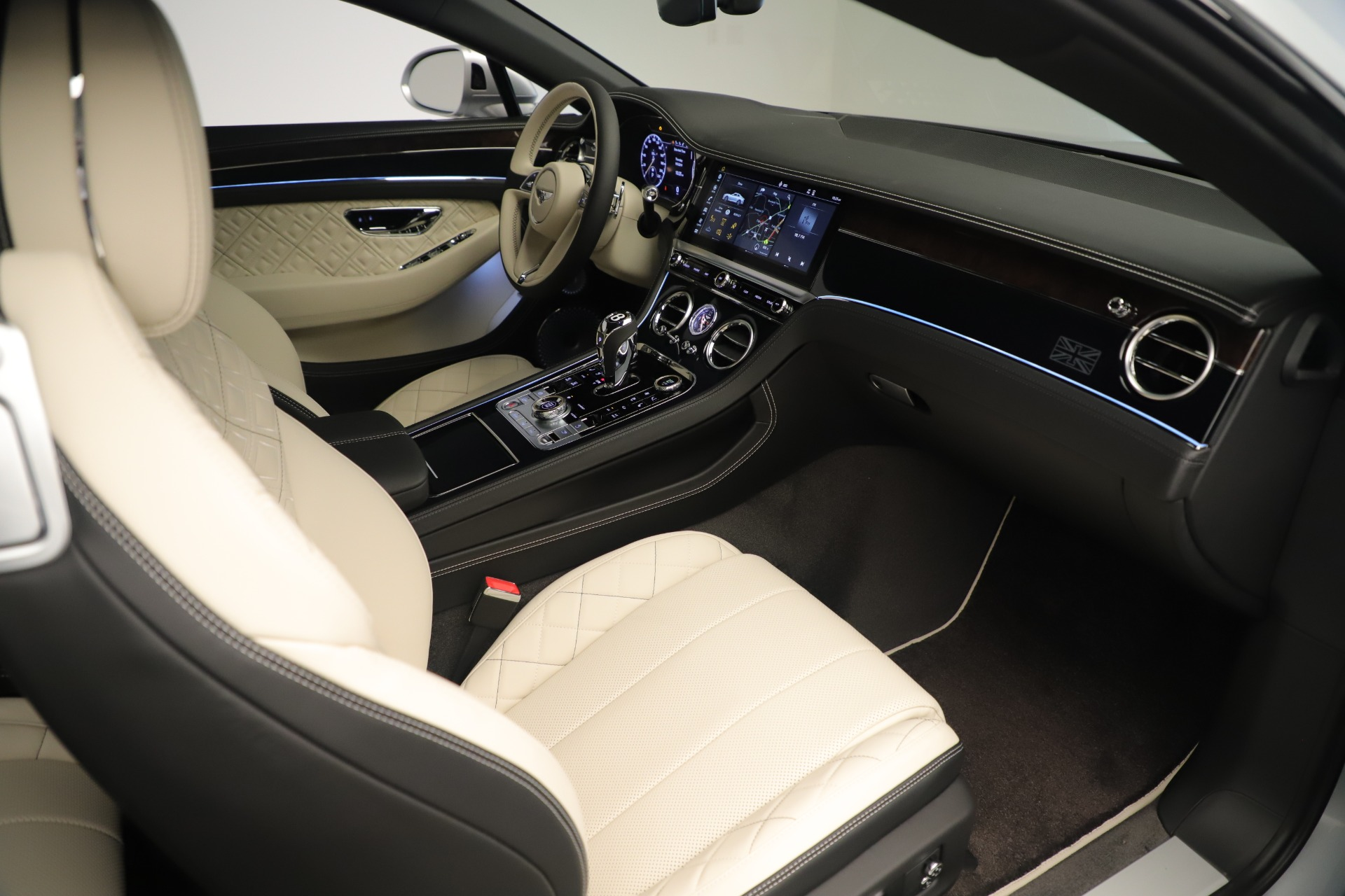 New 2020 Bentley Continental GT V8 First Edition For Sale In Greenwich, CT 3441_p26