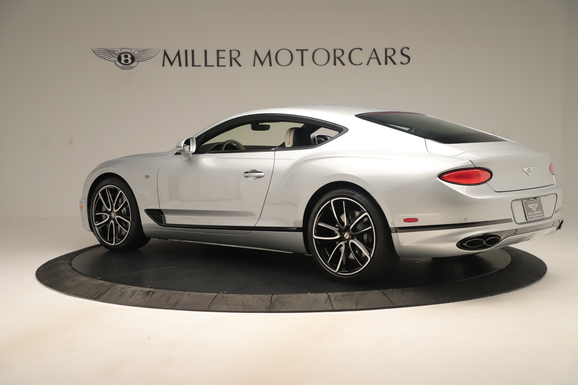 New 2020 Bentley Continental GT V8 First Edition For Sale In Greenwich, CT 3441_p4
