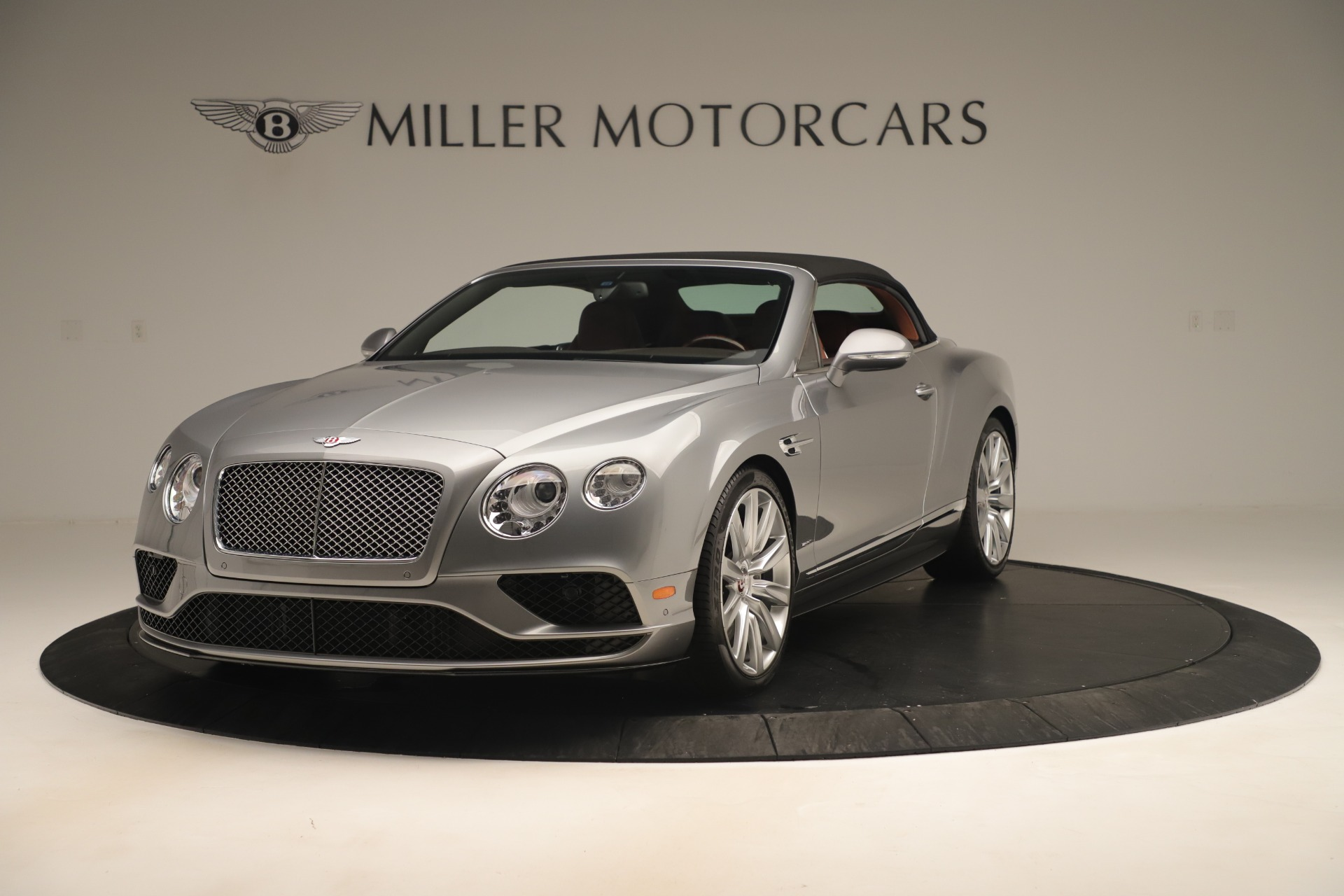 Used 2016 Bentley Continental GT V8 S For Sale In Greenwich, CT 3442_p13