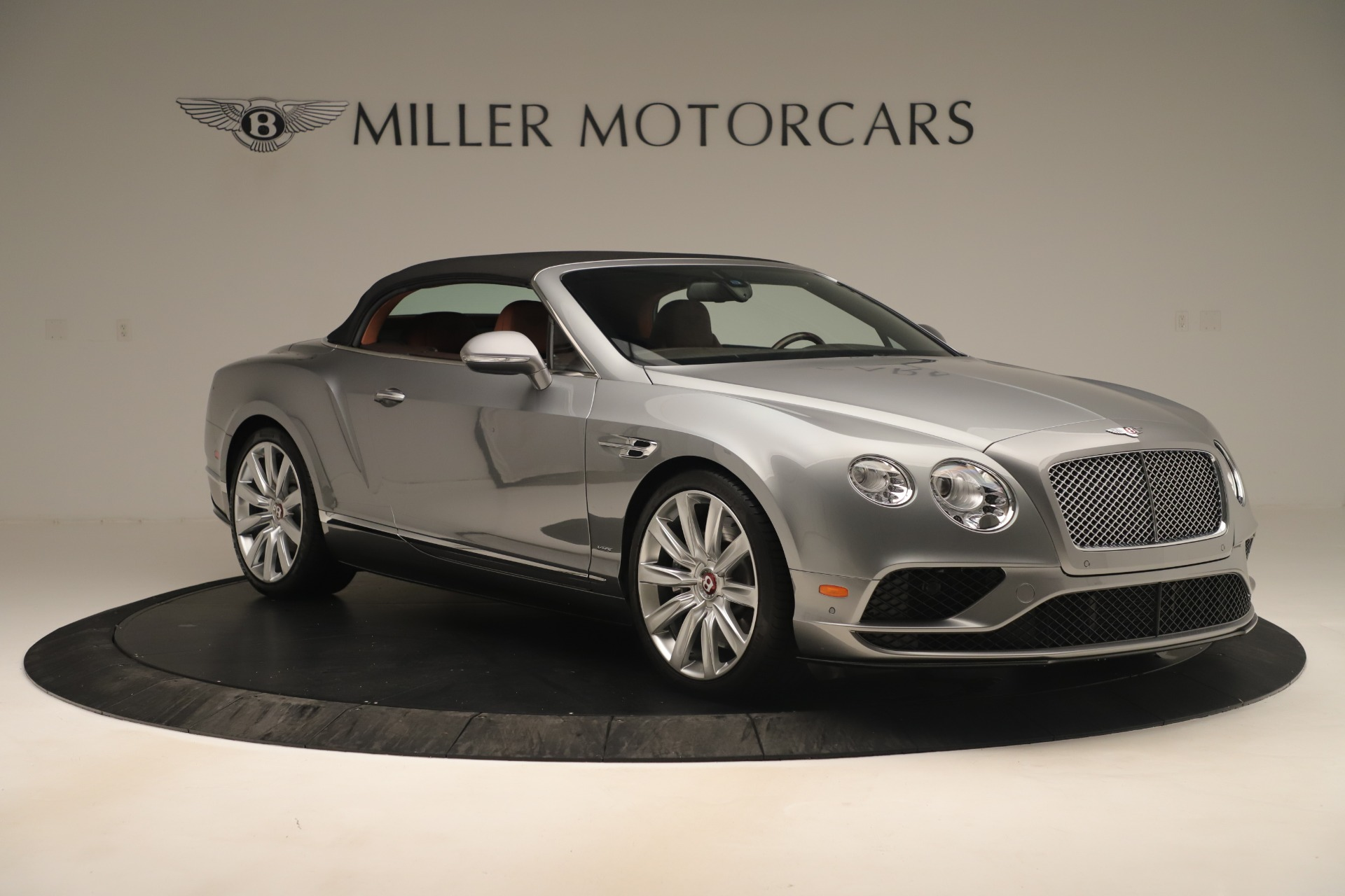 Used 2016 Bentley Continental GT V8 S For Sale In Greenwich, CT 3442_p19
