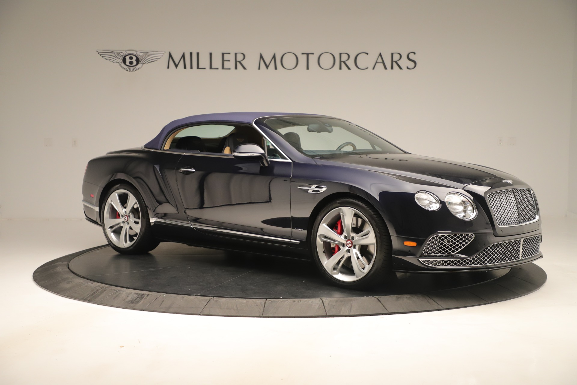 Used 2017 Bentley Continental GT V8 S For Sale In Greenwich, CT 3443_p17