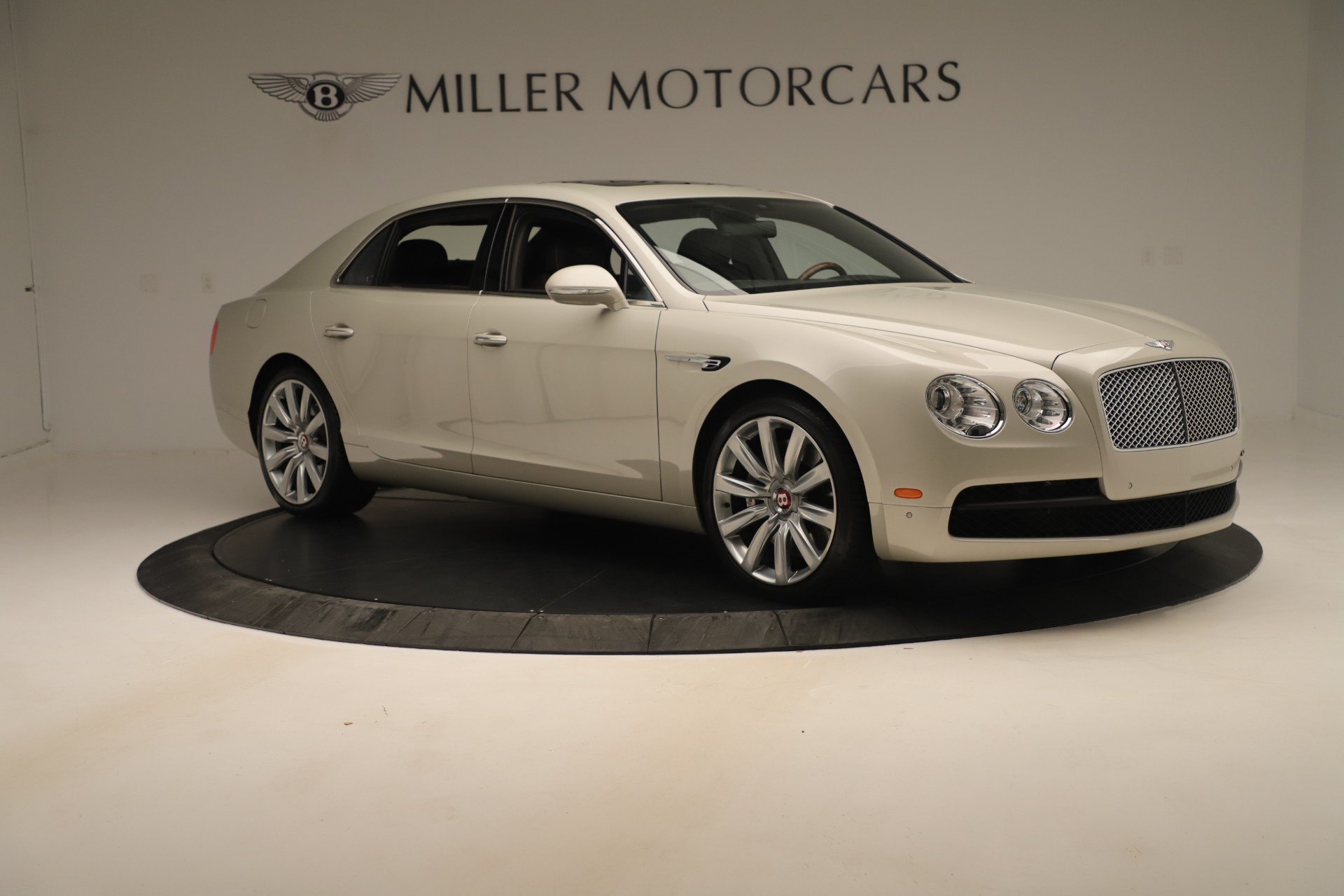 Used 2015 Bentley Flying Spur V8 For Sale In Greenwich, CT 3444_p10