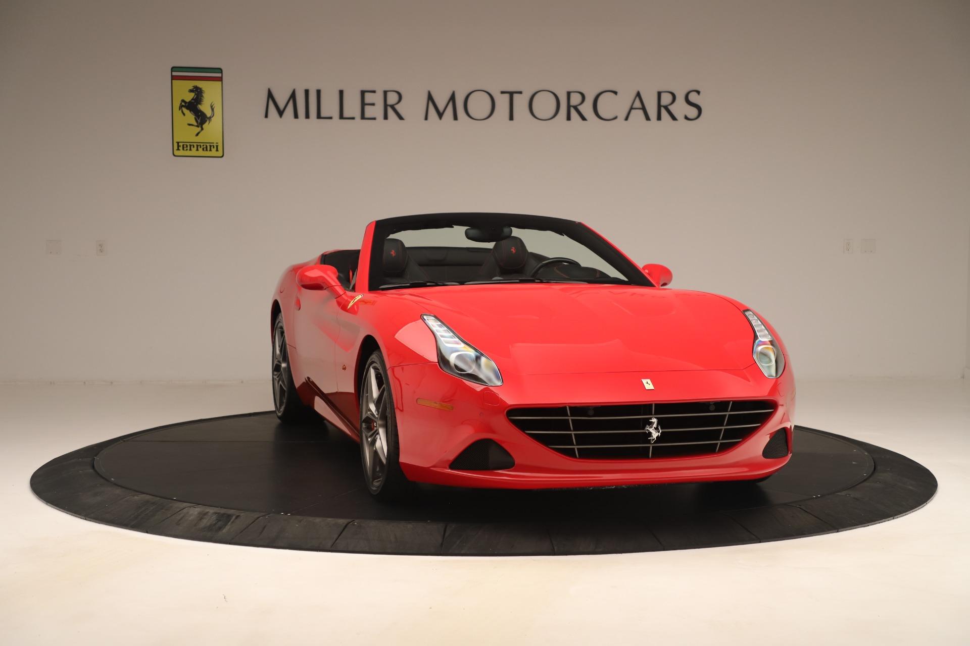 Used 2016 Ferrari California T  For Sale In Greenwich, CT 3446_p11