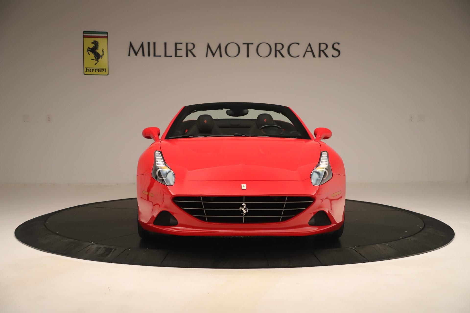 Used 2016 Ferrari California T  For Sale In Greenwich, CT 3446_p12