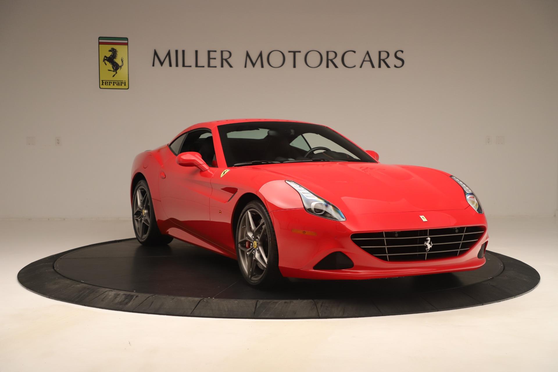 Used 2016 Ferrari California T  For Sale In Greenwich, CT 3446_p18