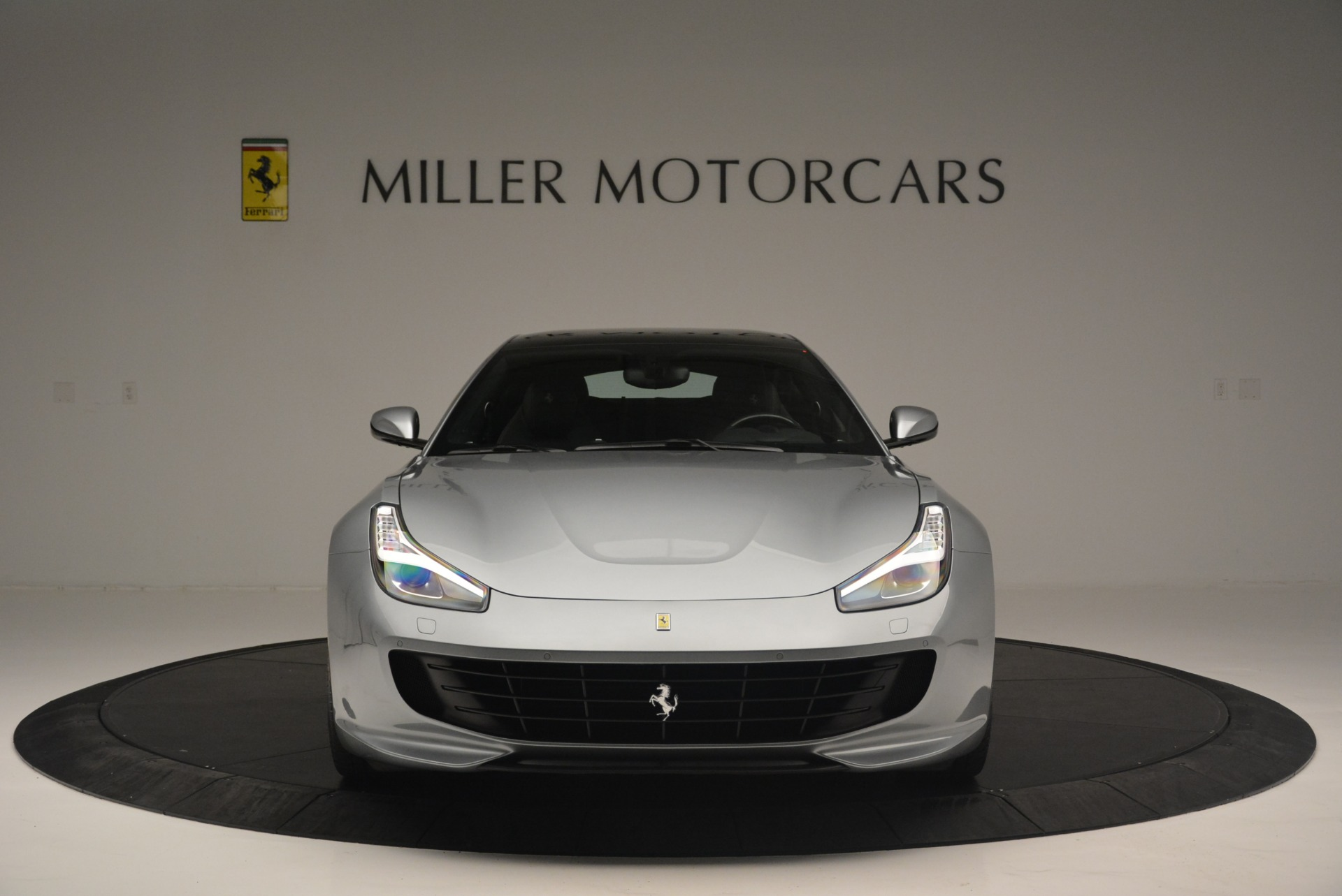 Used 2019 Ferrari GTC4LussoT V8 For Sale In Greenwich, CT 3447_p12