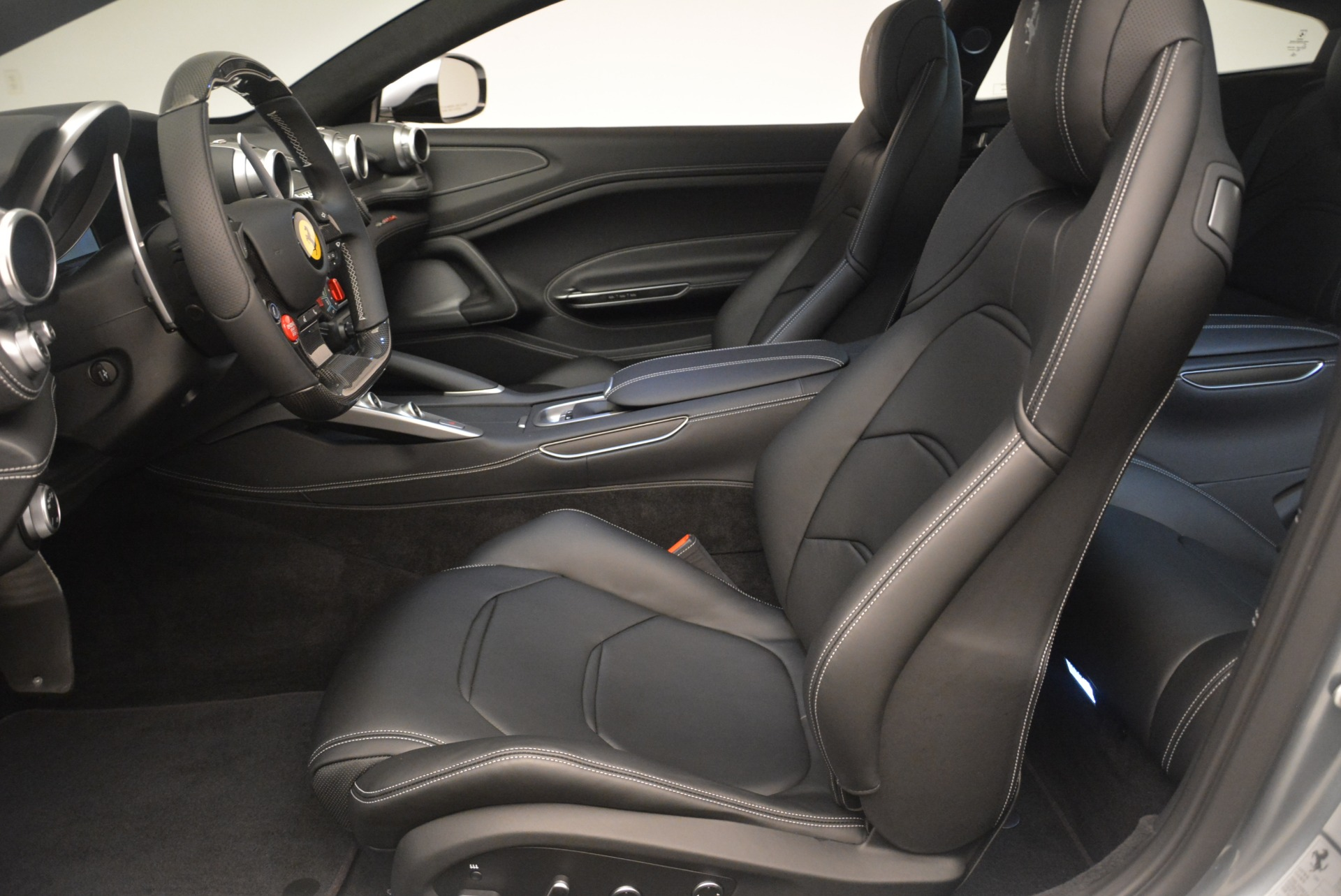 Used 2019 Ferrari GTC4LussoT V8 For Sale In Greenwich, CT 3447_p14