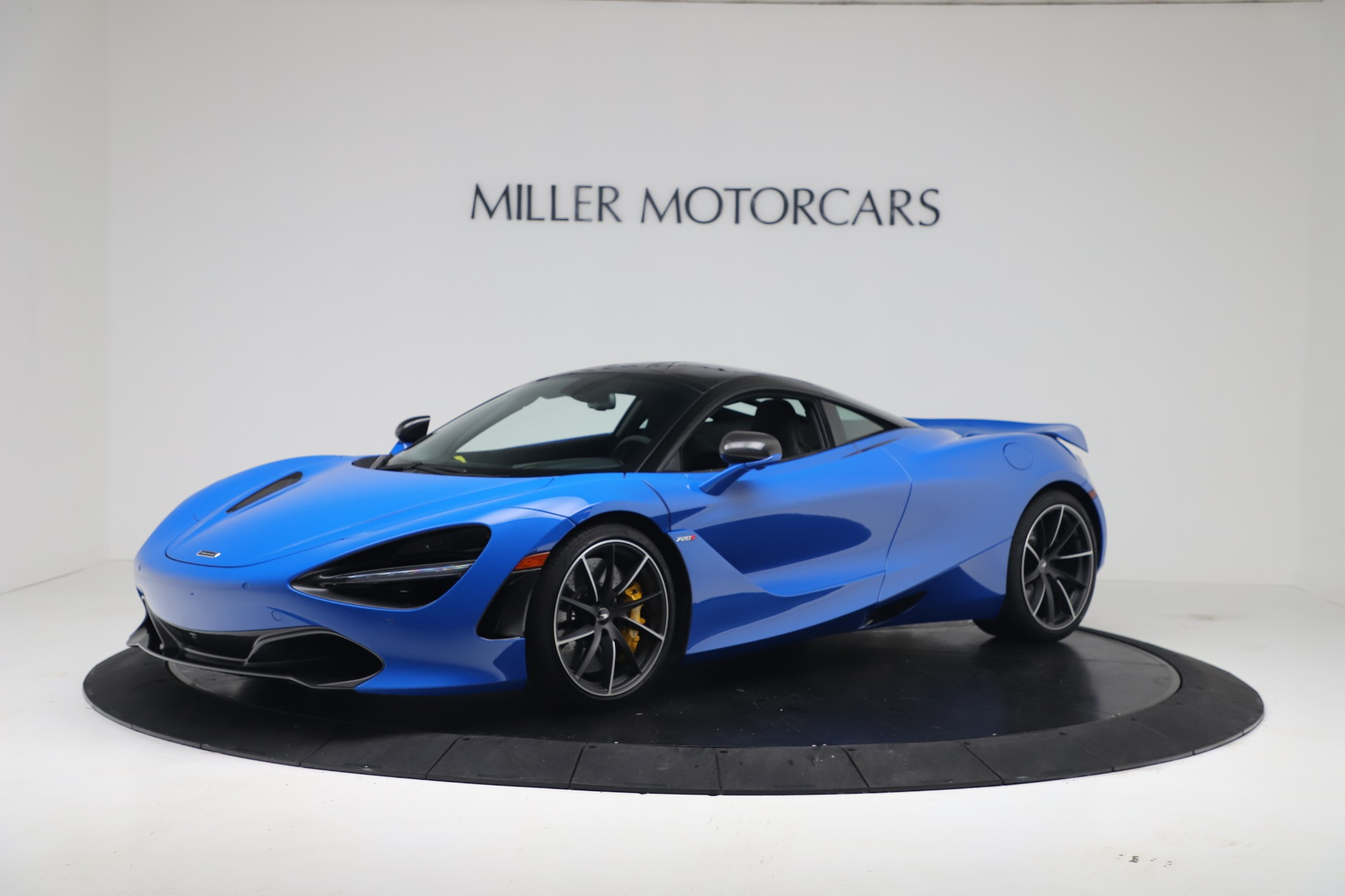 New 2019 McLaren 720S Coupe For Sale In Greenwich, CT 3449_main
