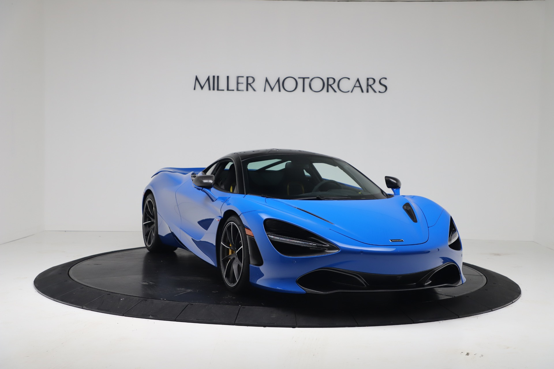 New 2019 McLaren 720S Coupe For Sale In Greenwich, CT 3449_p10