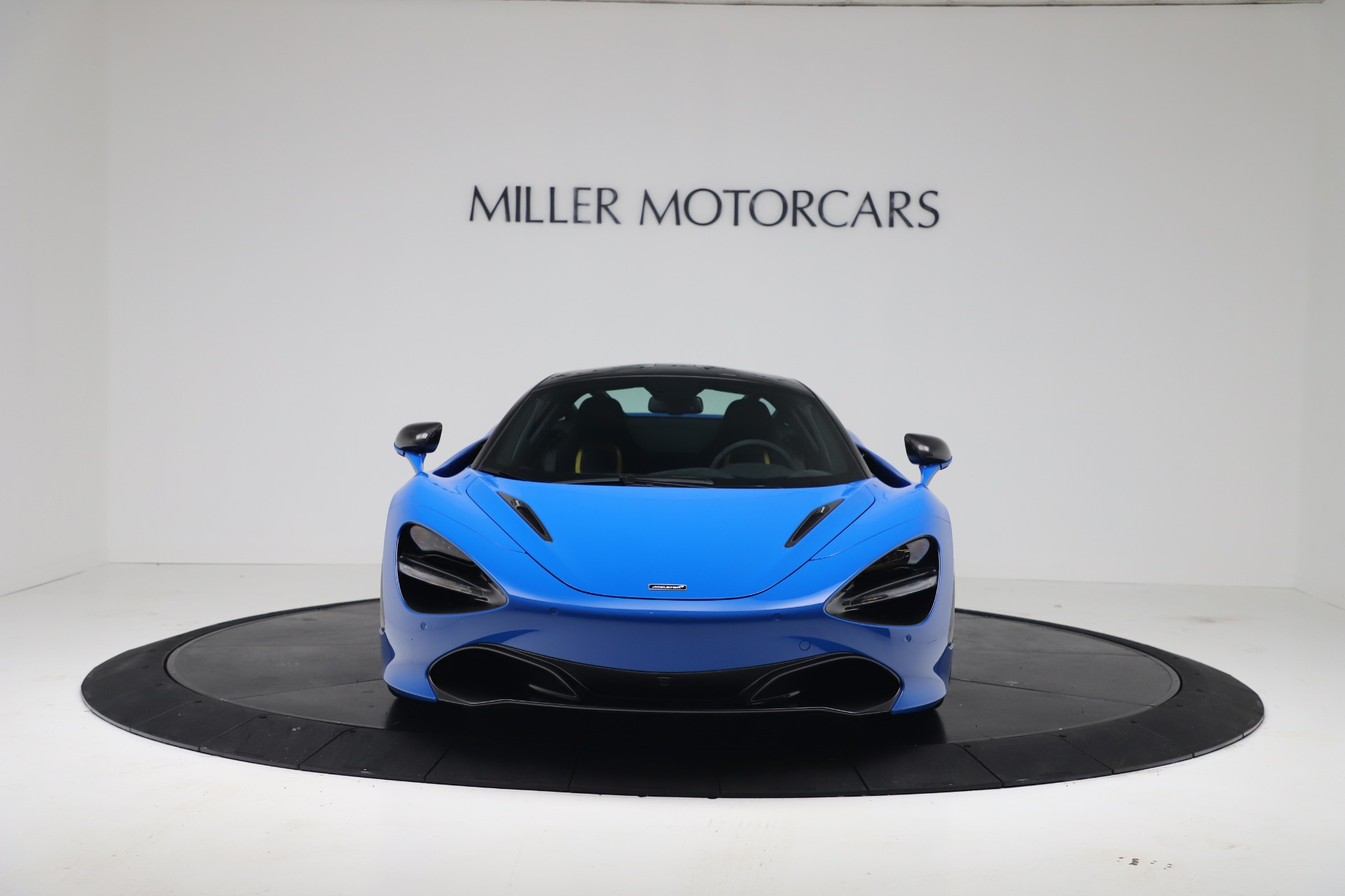 New 2019 McLaren 720S Coupe For Sale In Greenwich, CT 3449_p11
