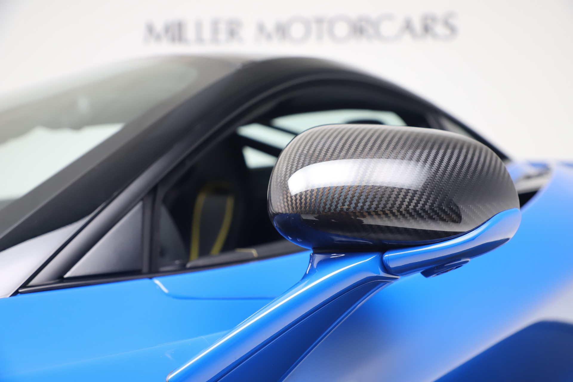 New 2019 McLaren 720S Coupe For Sale In Greenwich, CT 3449_p15