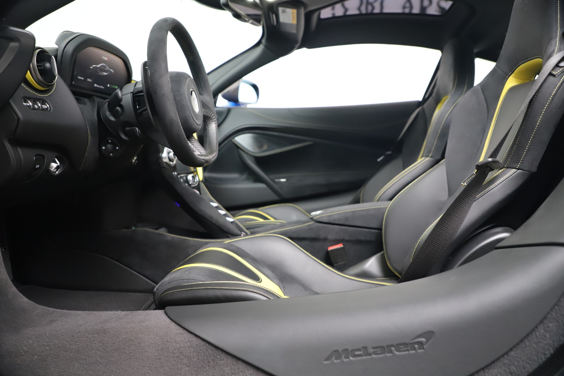 New 2019 McLaren 720S Coupe For Sale In Greenwich, CT 3449_p17