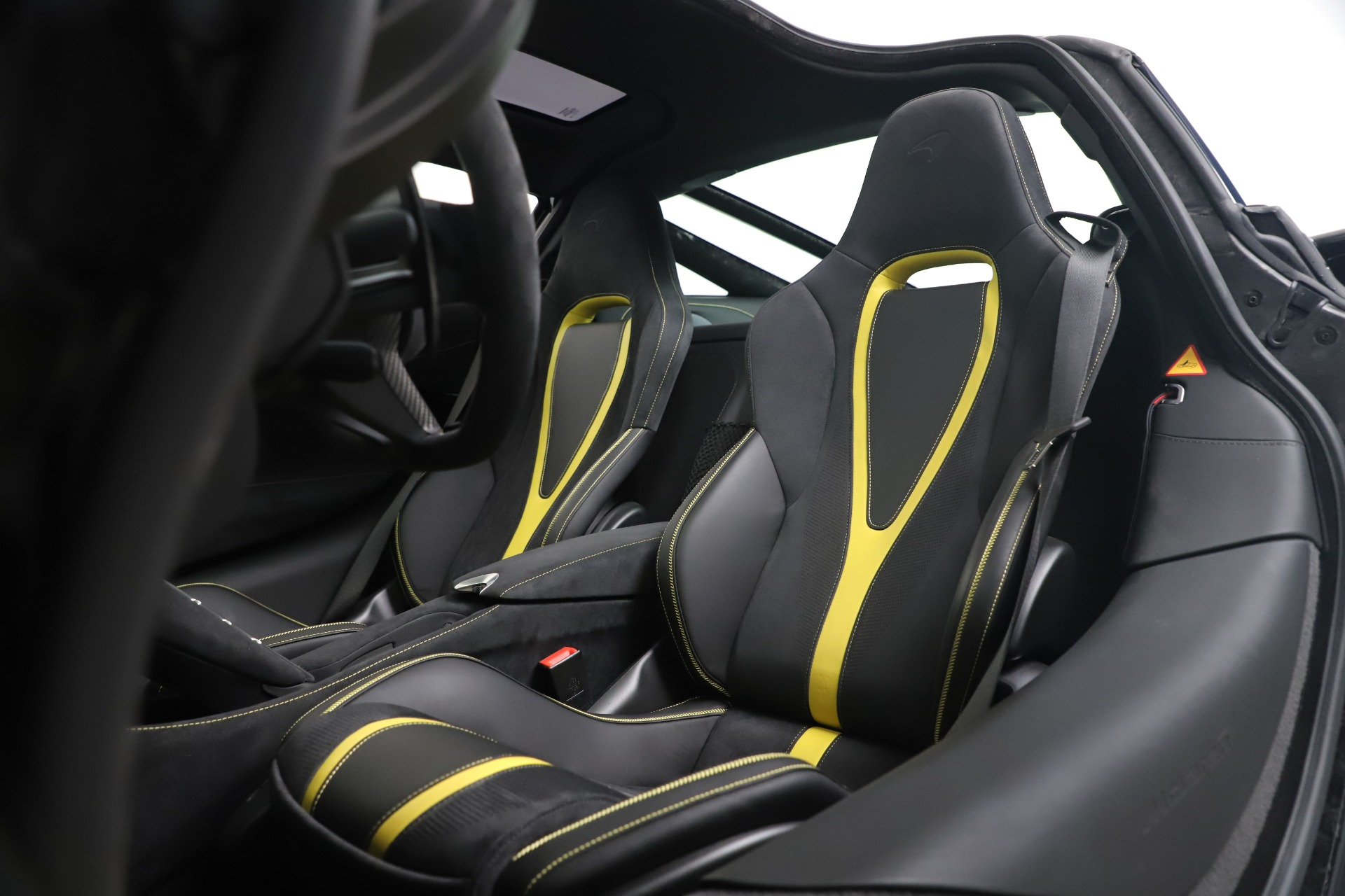 New 2019 McLaren 720S Coupe For Sale In Greenwich, CT 3449_p18
