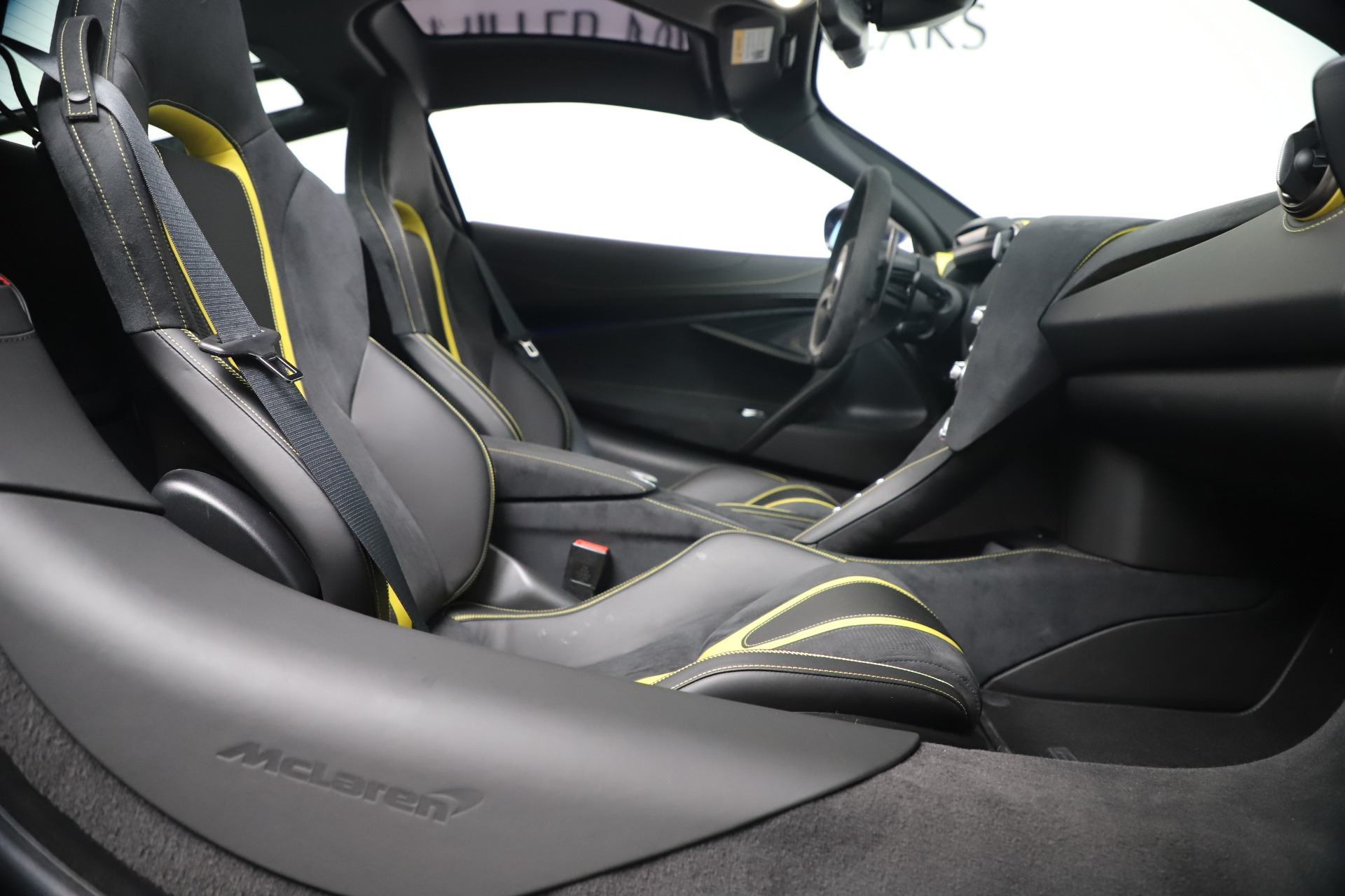 New 2019 McLaren 720S Coupe For Sale In Greenwich, CT 3449_p22