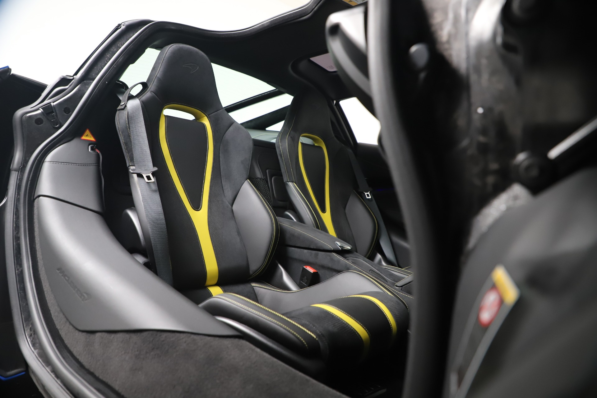 New 2019 McLaren 720S Coupe For Sale In Greenwich, CT 3449_p23