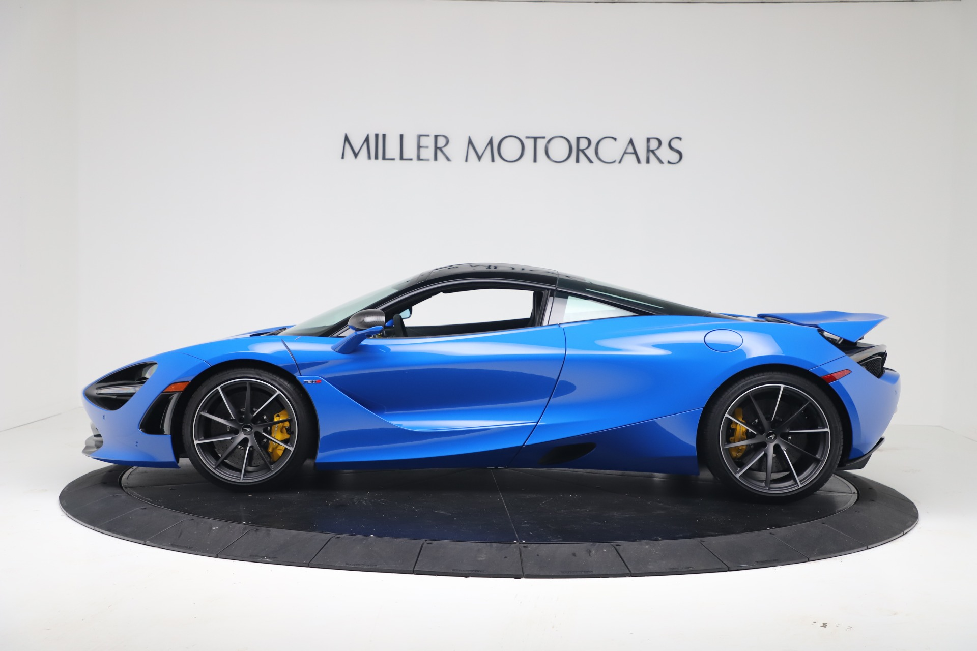 New 2019 McLaren 720S Coupe For Sale In Greenwich, CT 3449_p2
