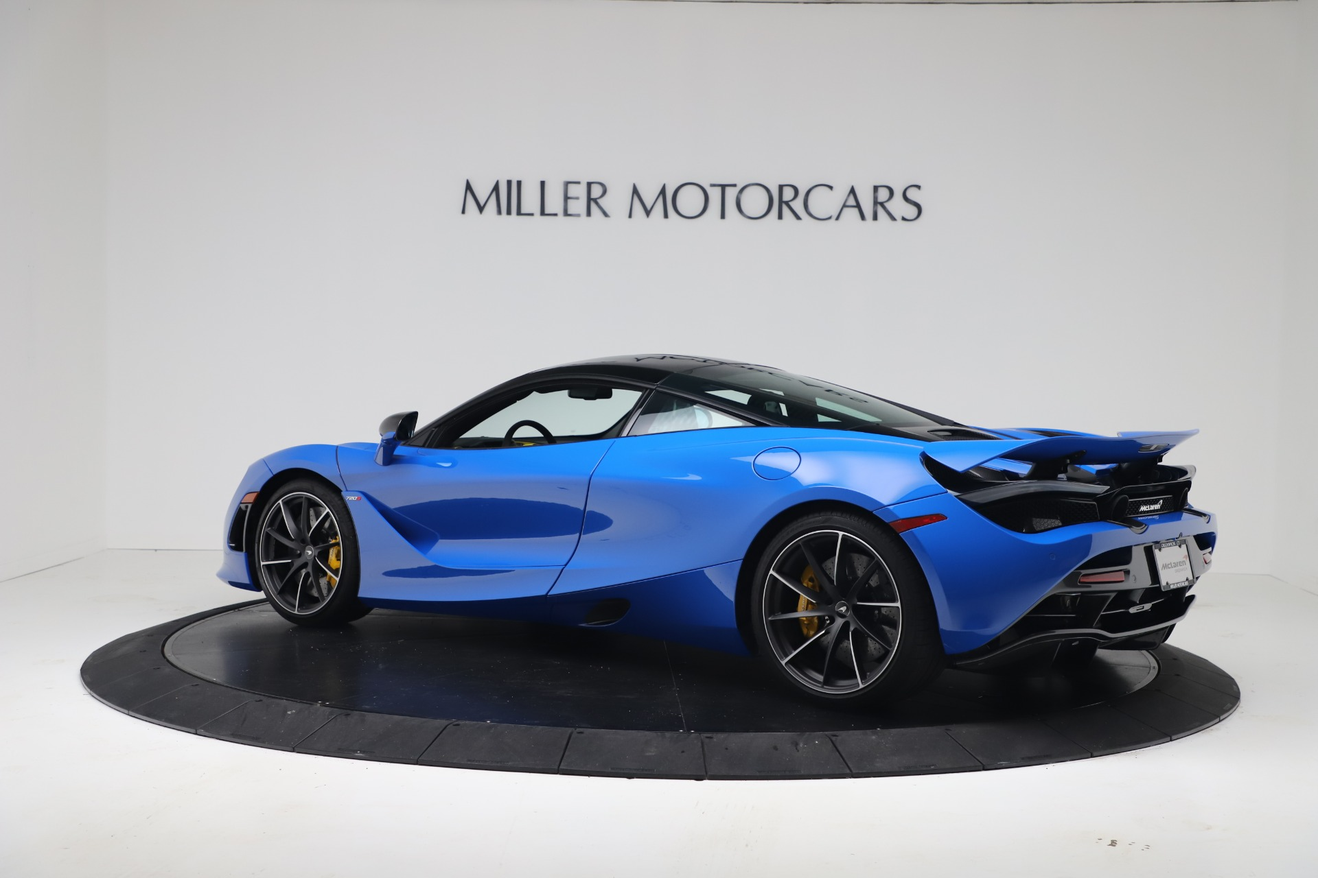 New 2019 McLaren 720S Coupe For Sale In Greenwich, CT 3449_p3