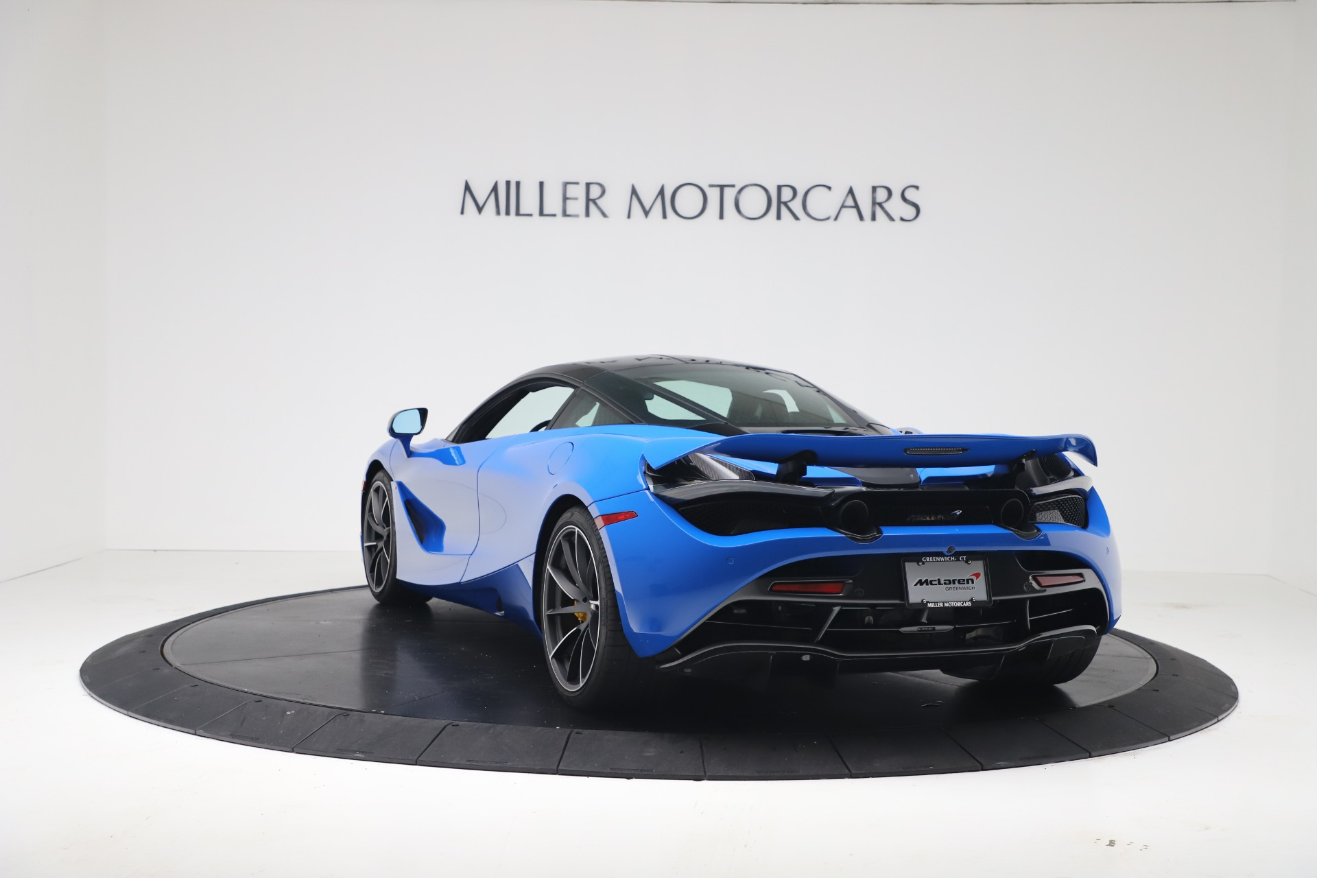 New 2019 McLaren 720S Coupe For Sale In Greenwich, CT 3449_p4
