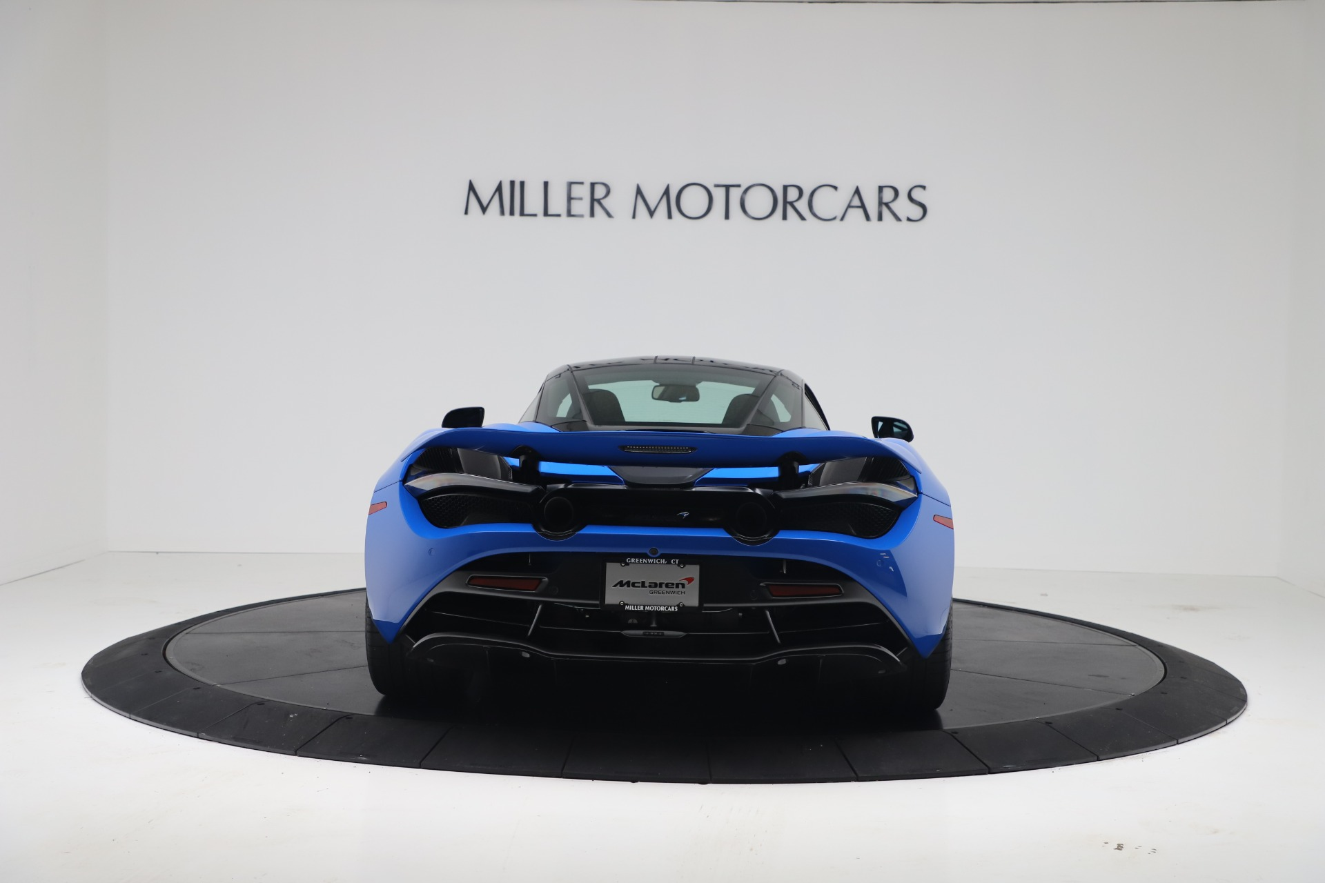 New 2019 McLaren 720S Coupe For Sale In Greenwich, CT 3449_p5