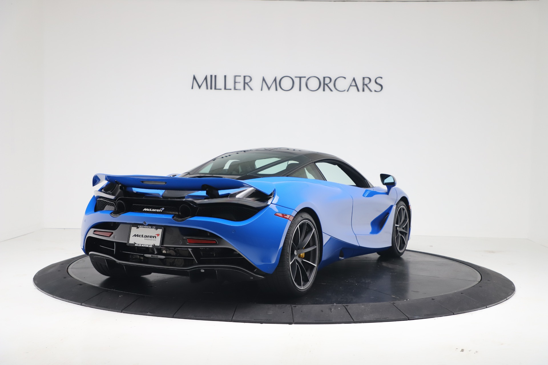 New 2019 McLaren 720S Coupe For Sale In Greenwich, CT 3449_p6
