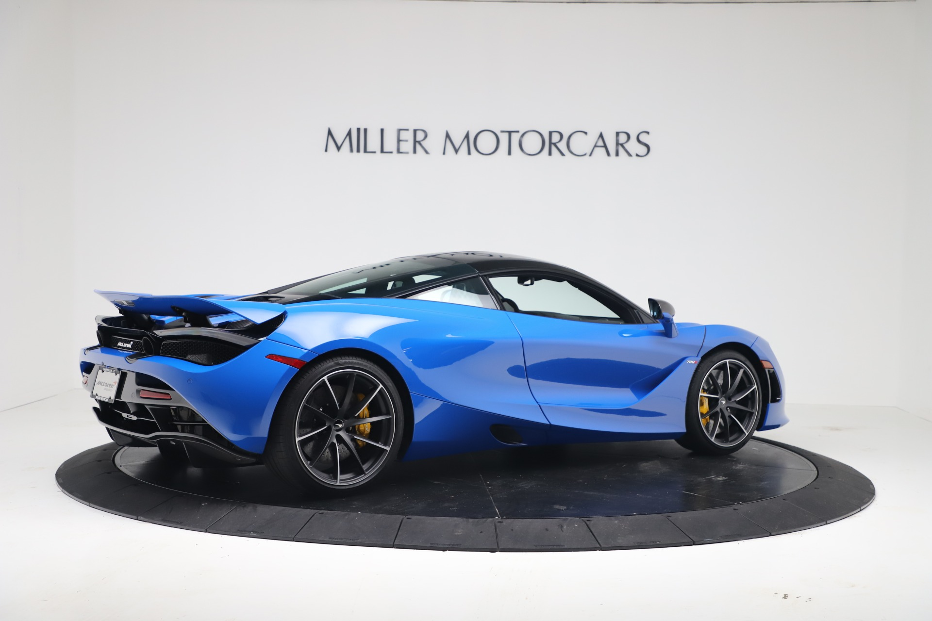 New 2019 McLaren 720S Coupe For Sale In Greenwich, CT 3449_p7