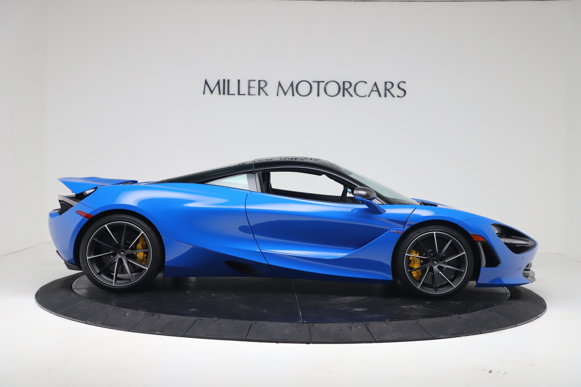 New 2019 McLaren 720S Coupe For Sale In Greenwich, CT 3449_p8