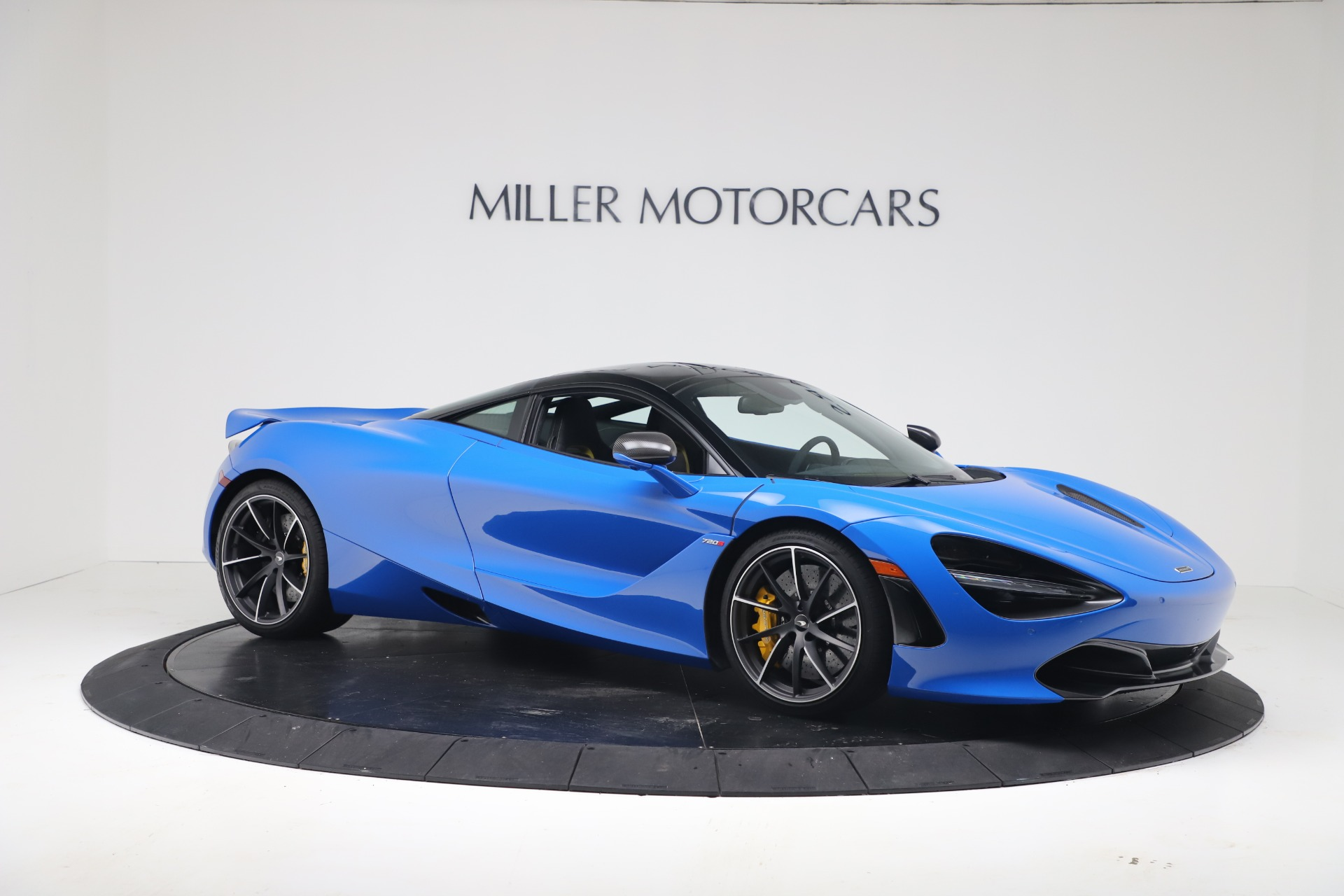 New 2019 McLaren 720S Coupe For Sale In Greenwich, CT 3449_p9