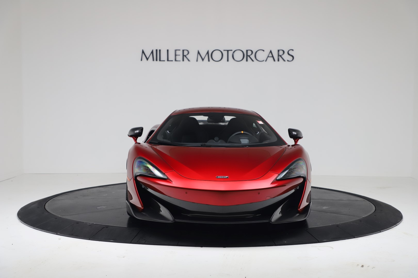New 2019 McLaren 600LT Coupe For Sale In Greenwich, CT 3451_p12