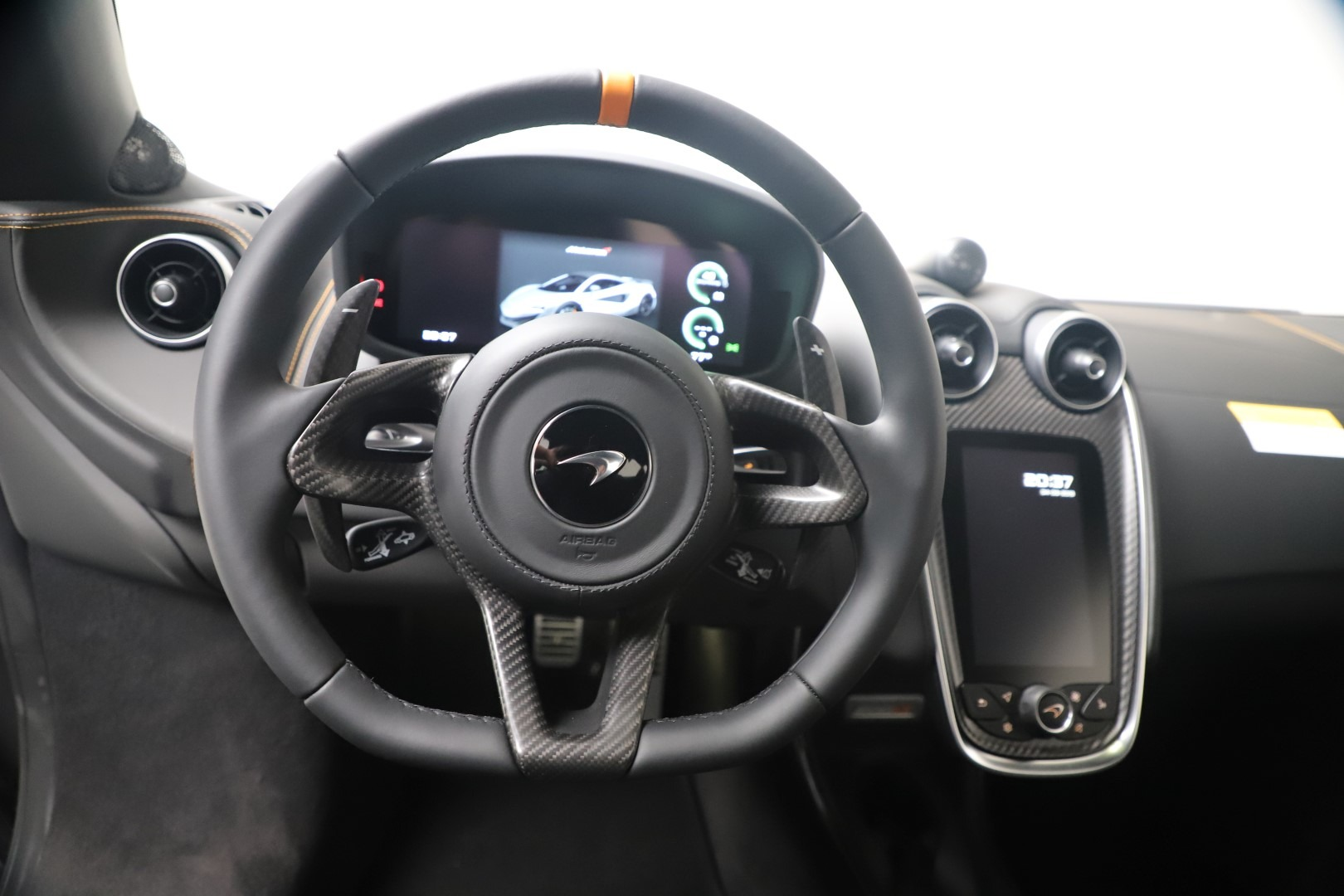 New 2019 McLaren 600LT Coupe For Sale In Greenwich, CT 3451_p20