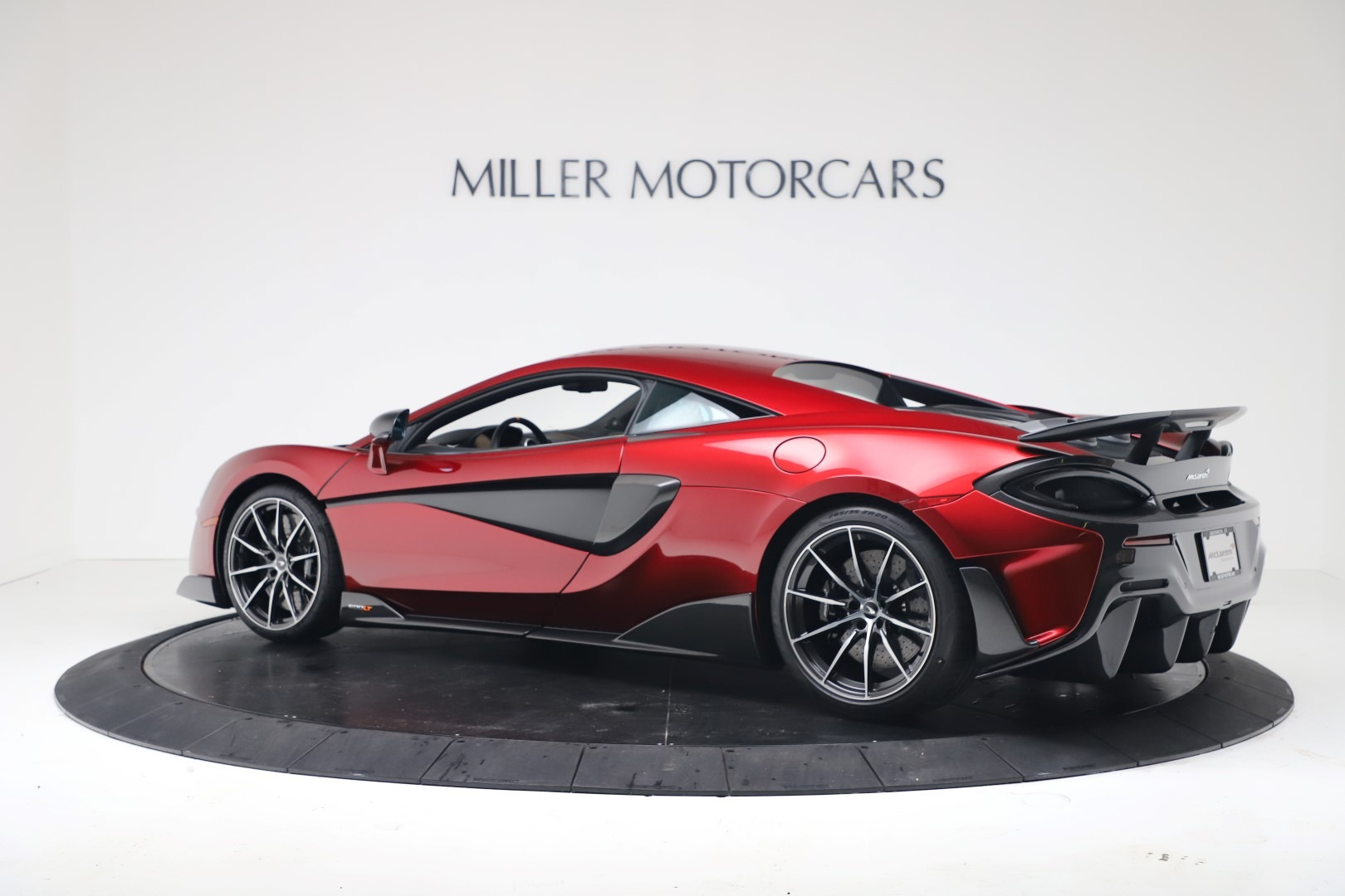 New 2019 McLaren 600LT Coupe For Sale In Greenwich, CT 3451_p3