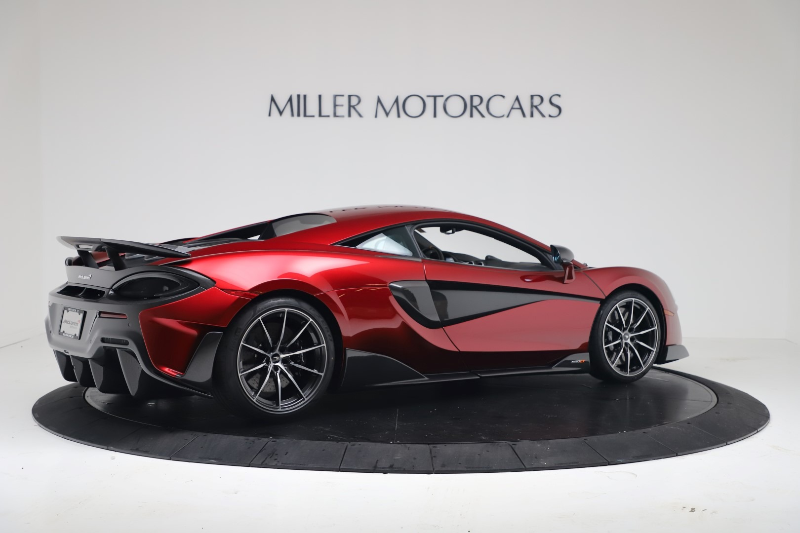 New 2019 McLaren 600LT Coupe For Sale In Greenwich, CT 3451_p7