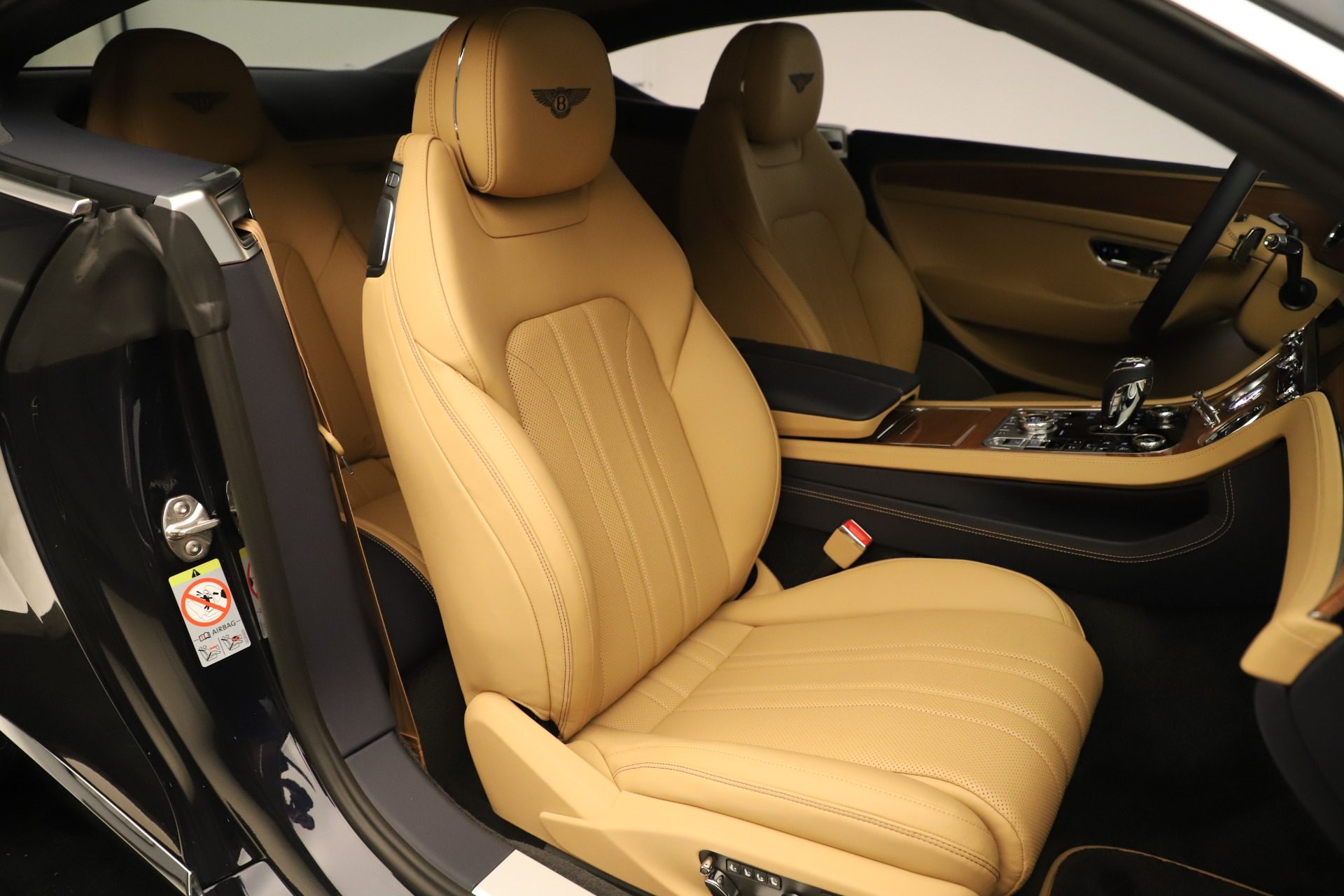 New 2020 Bentley Continental GT V8 For Sale In Greenwich, CT 3456_p25