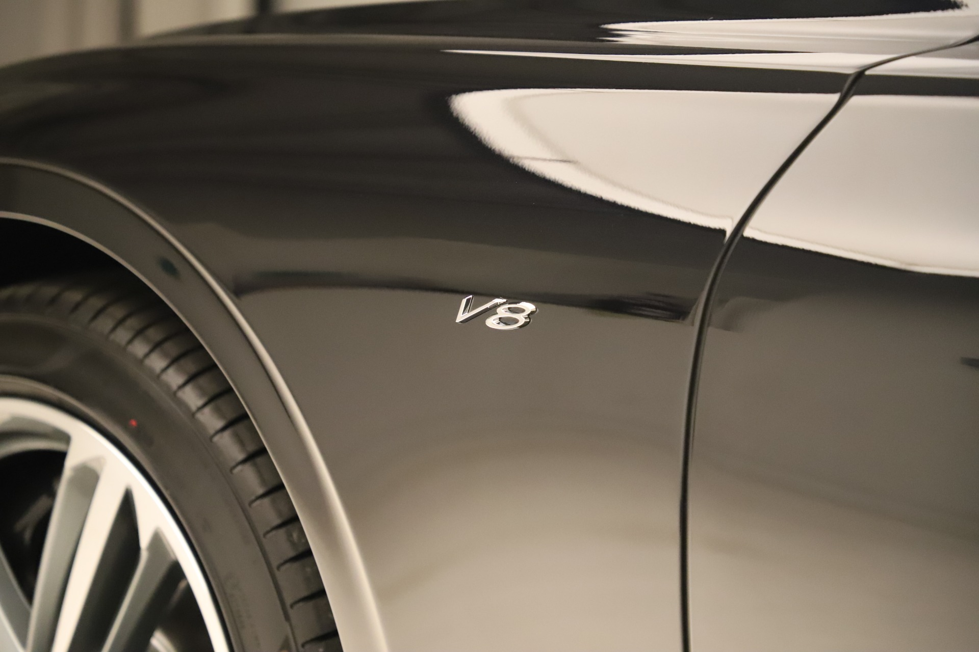 New 2020 Bentley Continental GT V8 For Sale In Greenwich, CT 3460_p16
