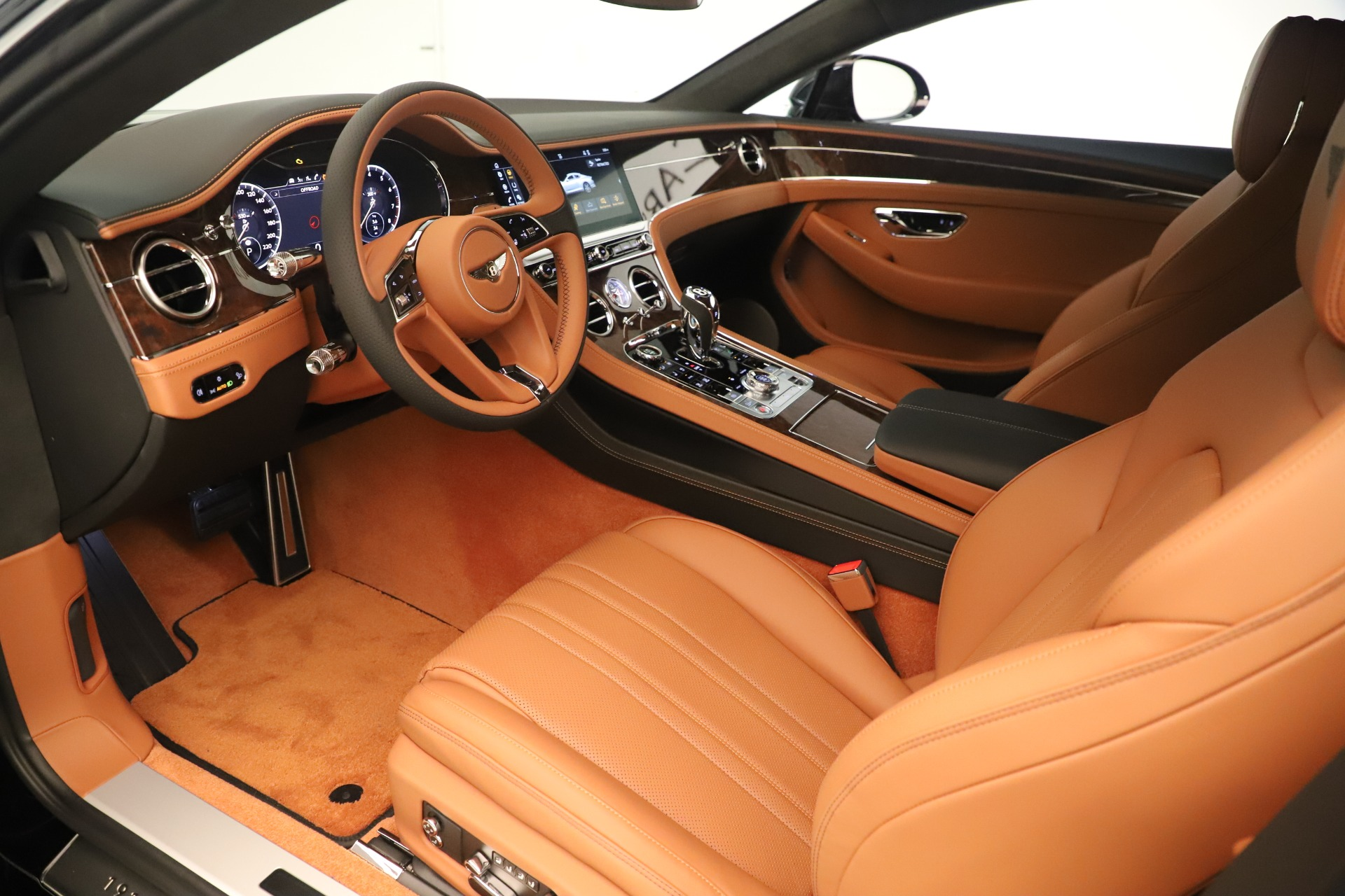 New 2020 Bentley Continental GT V8 For Sale In Greenwich, CT 3460_p18