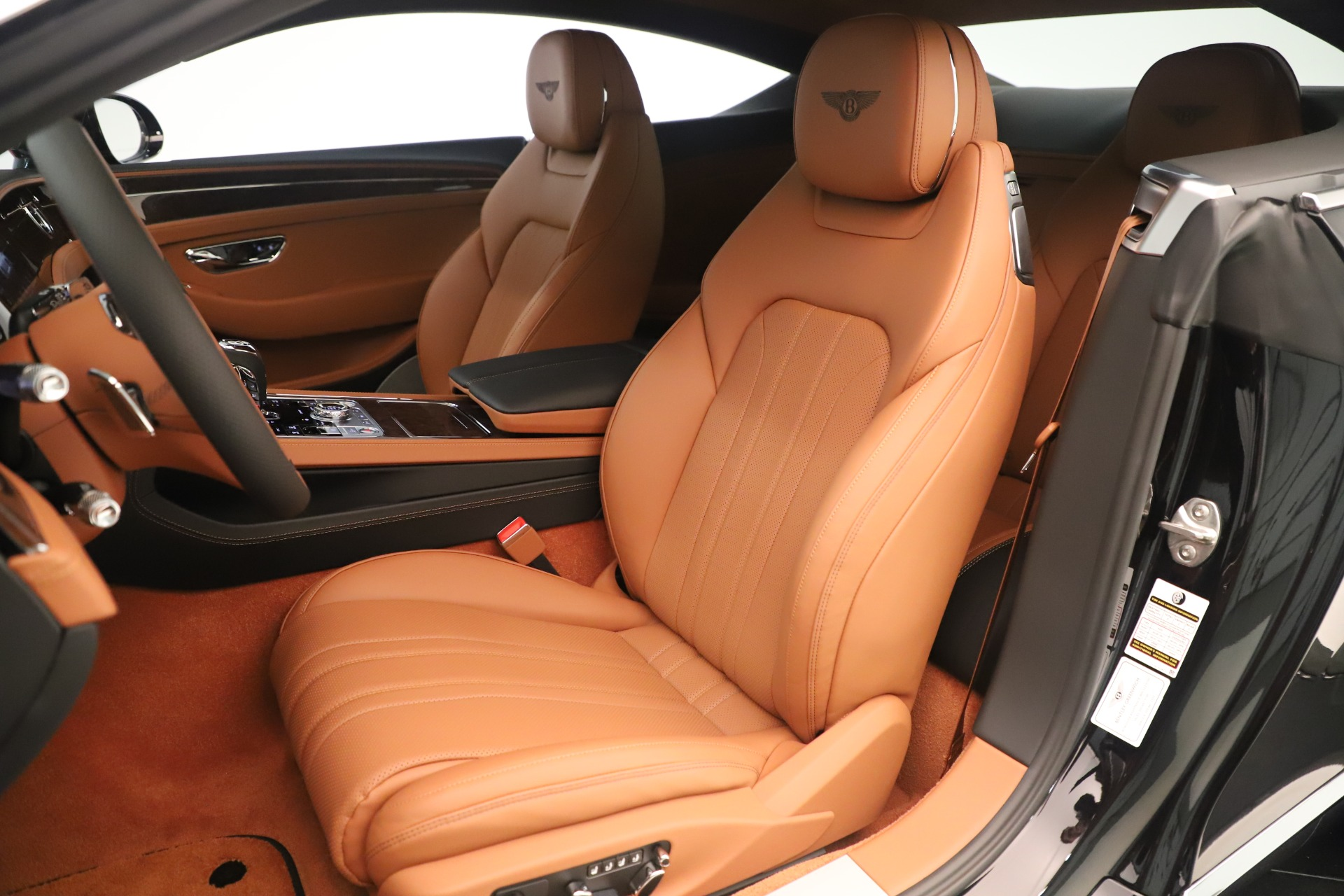 New 2020 Bentley Continental GT V8 For Sale In Greenwich, CT 3460_p19