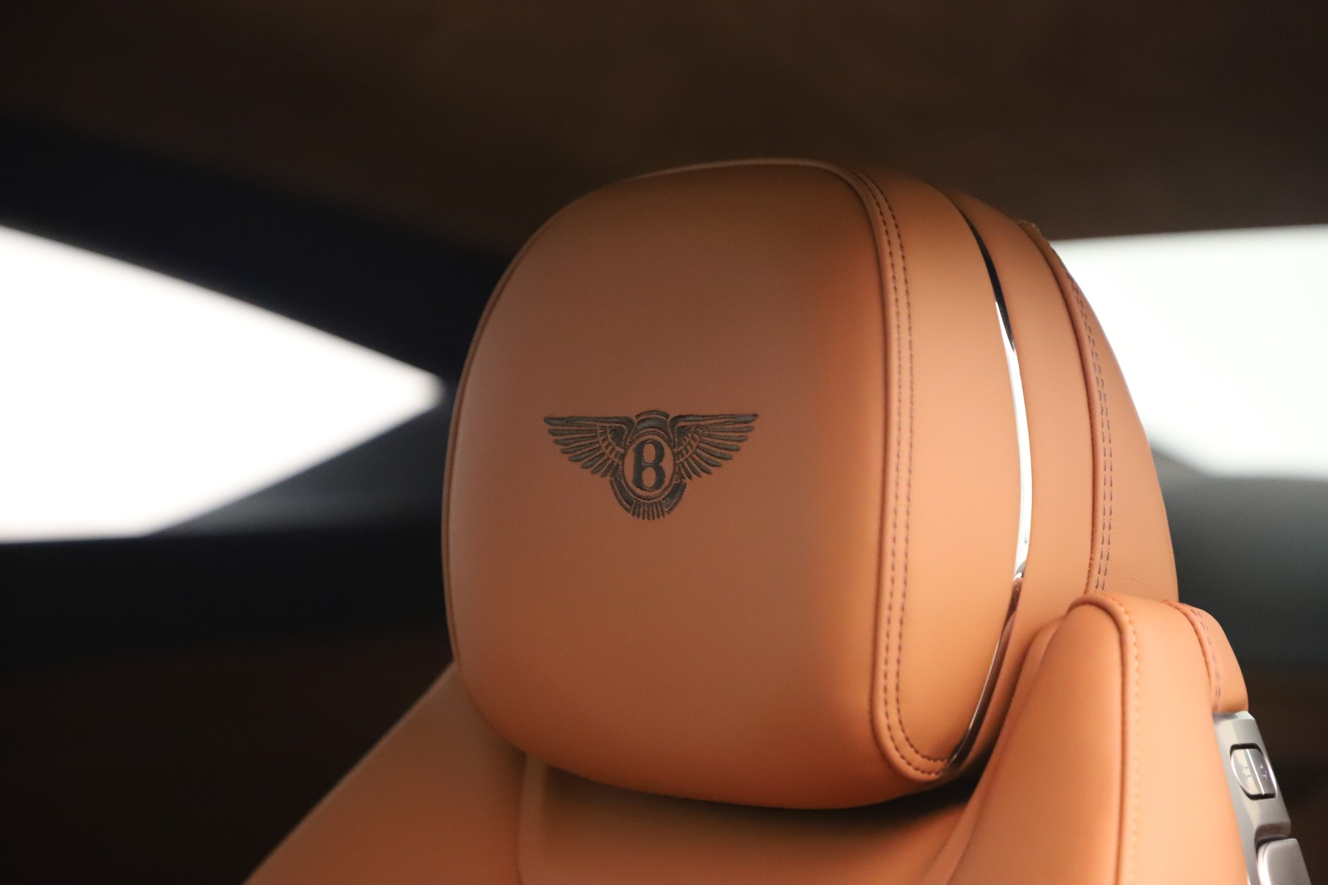 New 2020 Bentley Continental GT V8 For Sale In Greenwich, CT 3460_p20