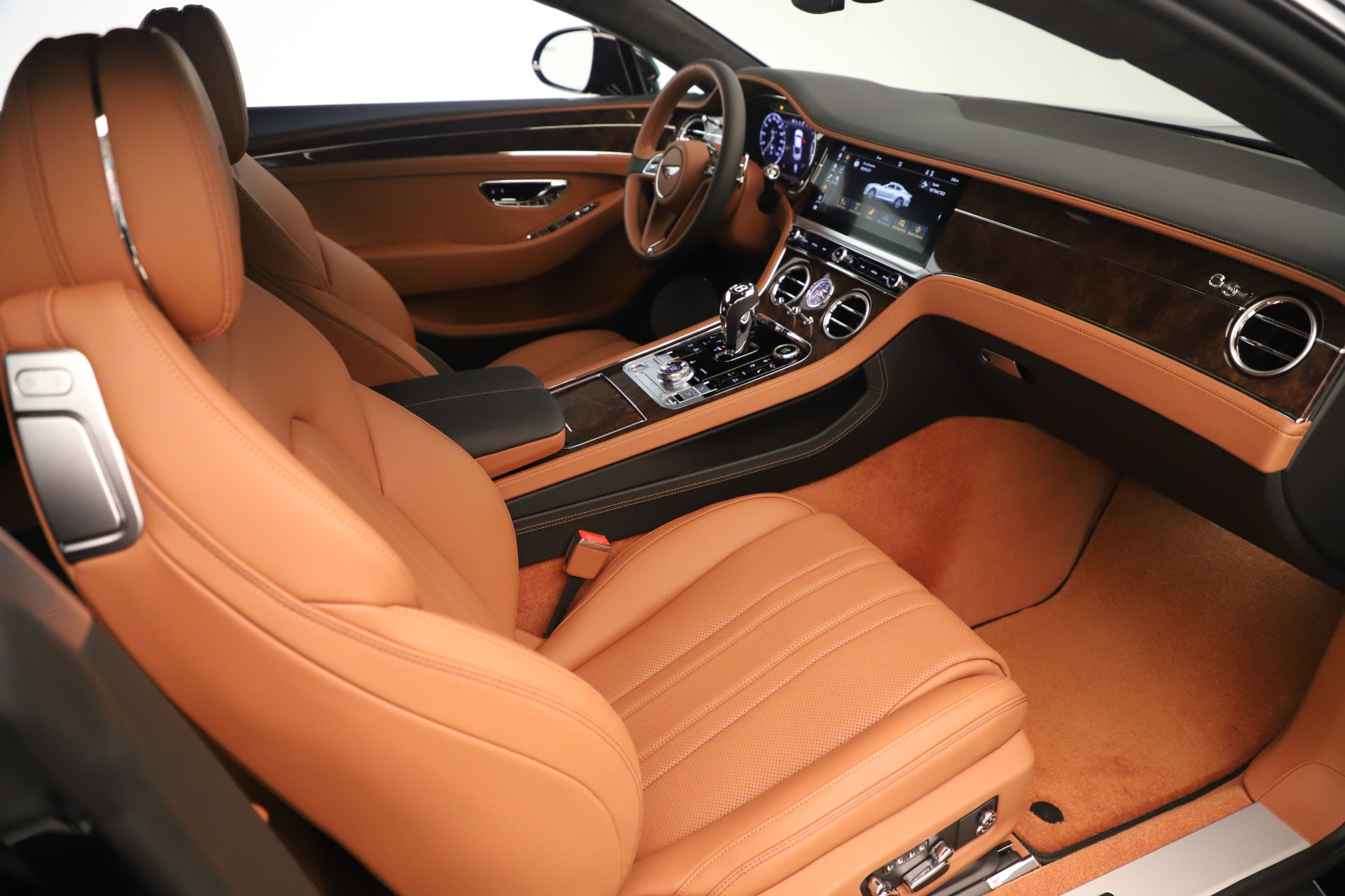 New 2020 Bentley Continental GT V8 For Sale In Greenwich, CT 3460_p23
