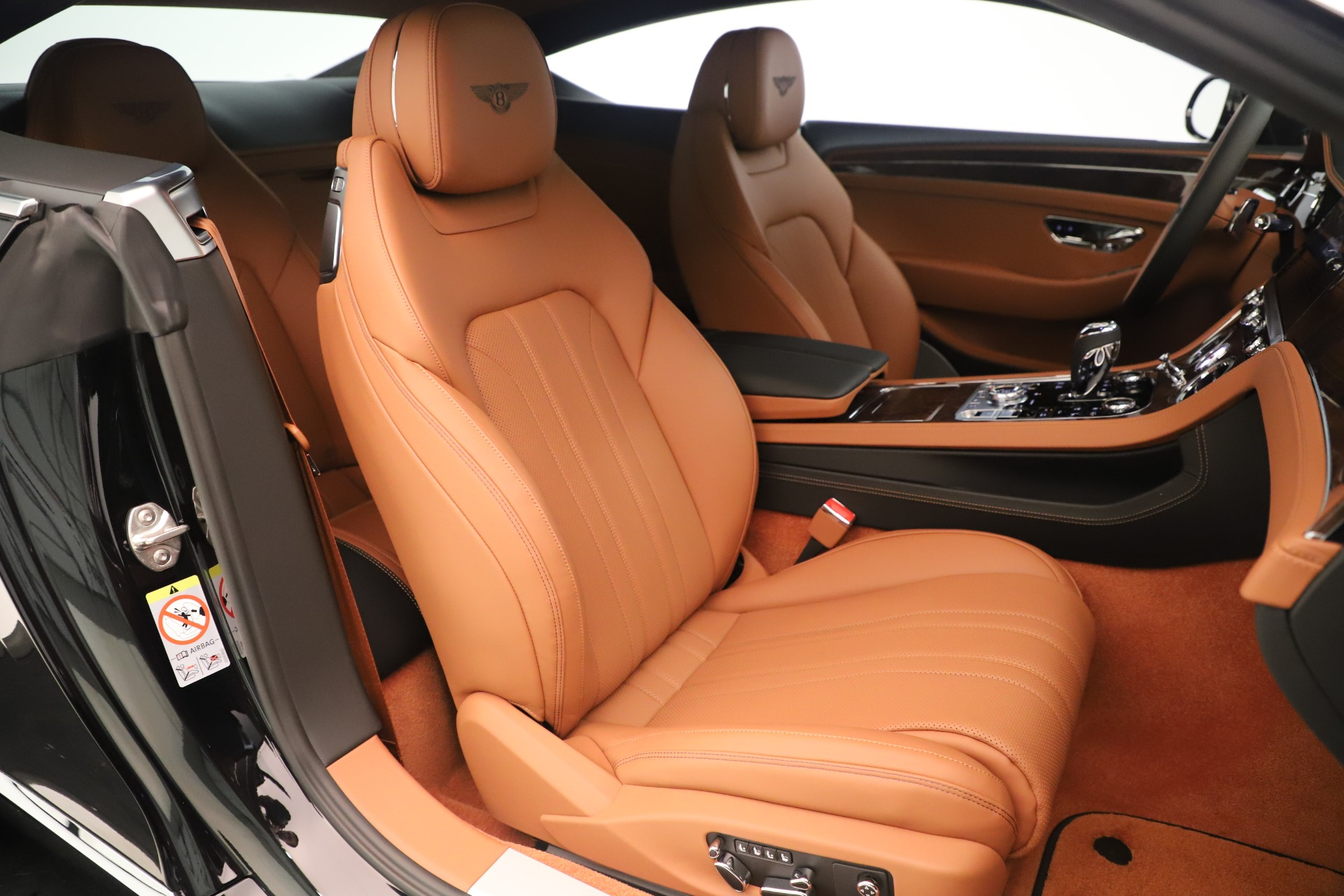 New 2020 Bentley Continental GT V8 For Sale In Greenwich, CT 3460_p25
