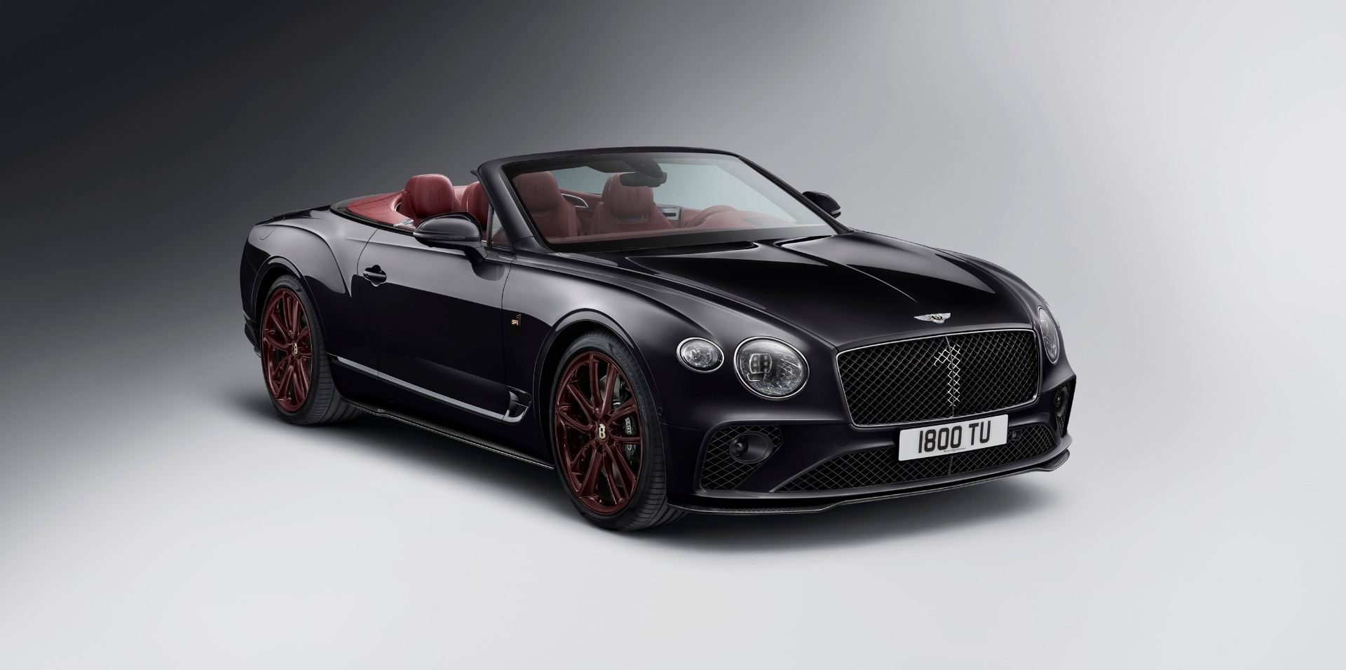 New 2020 Bentley Continental GTC W12 Number 1 Edition by Mulliner For Sale In Greenwich, CT 3467_p3