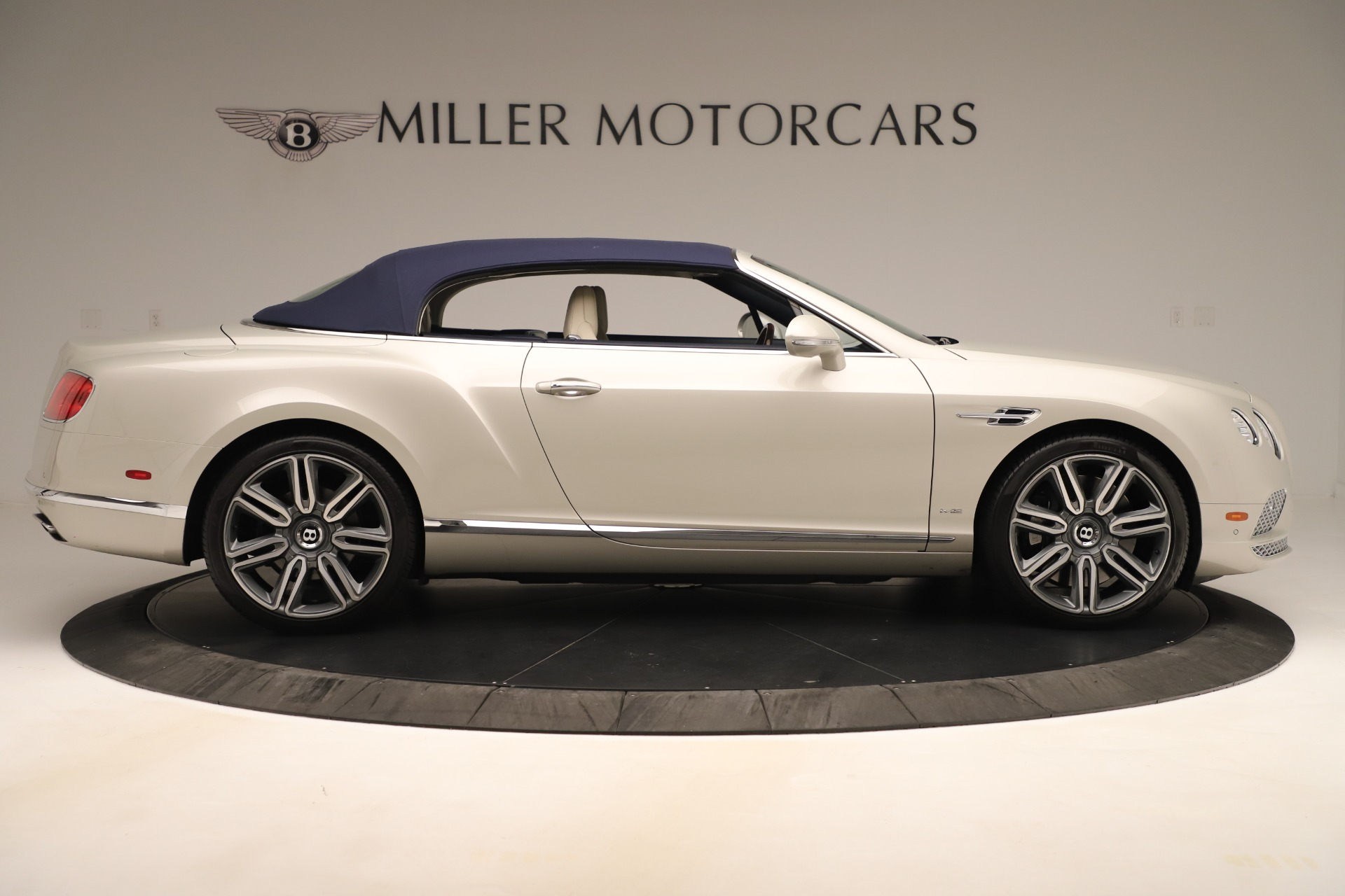 Used 2016 Bentley Continental GT W12 For Sale In Greenwich, CT 3475_p18